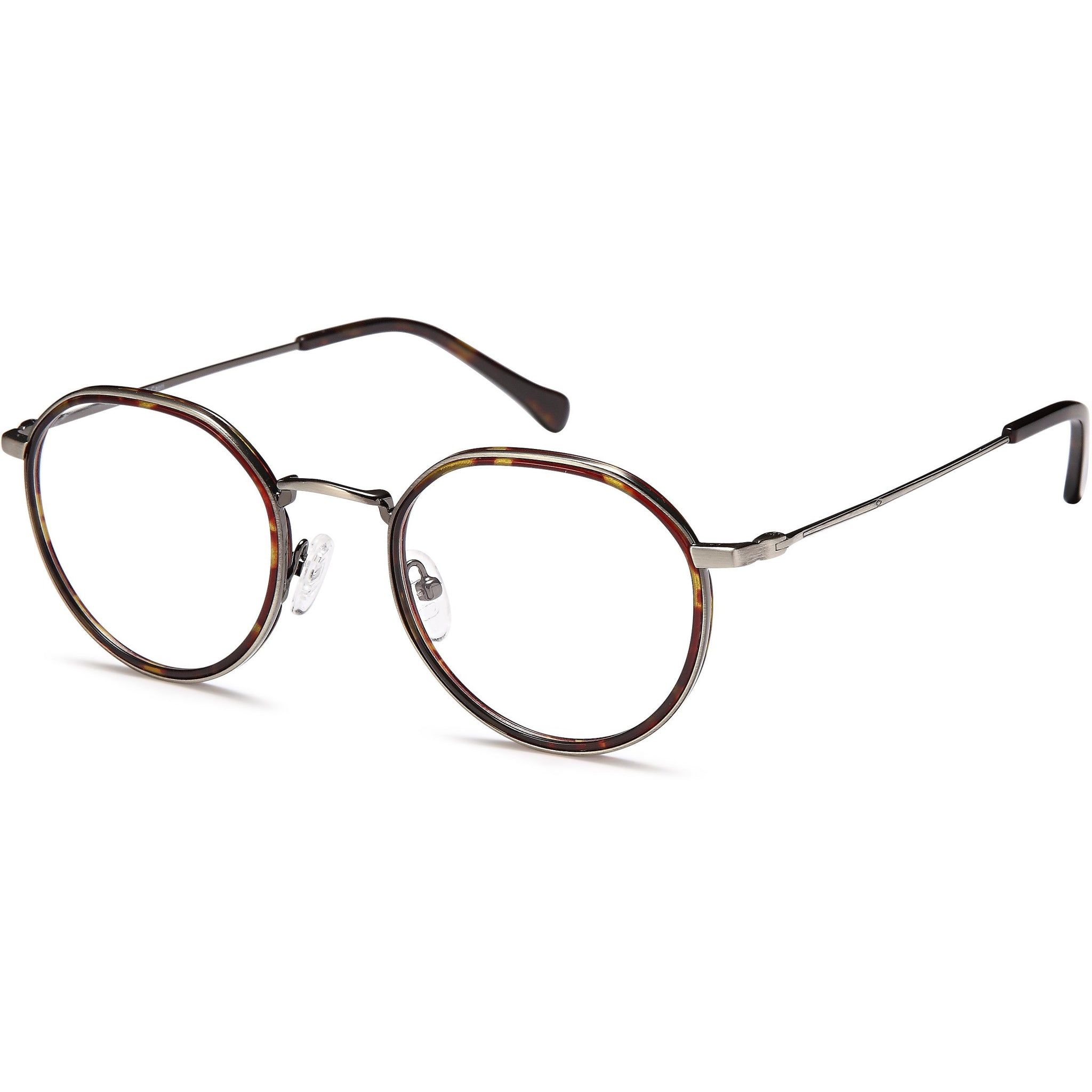Leonardo Prescription Glasses DC 333 Eyeglasses Frame