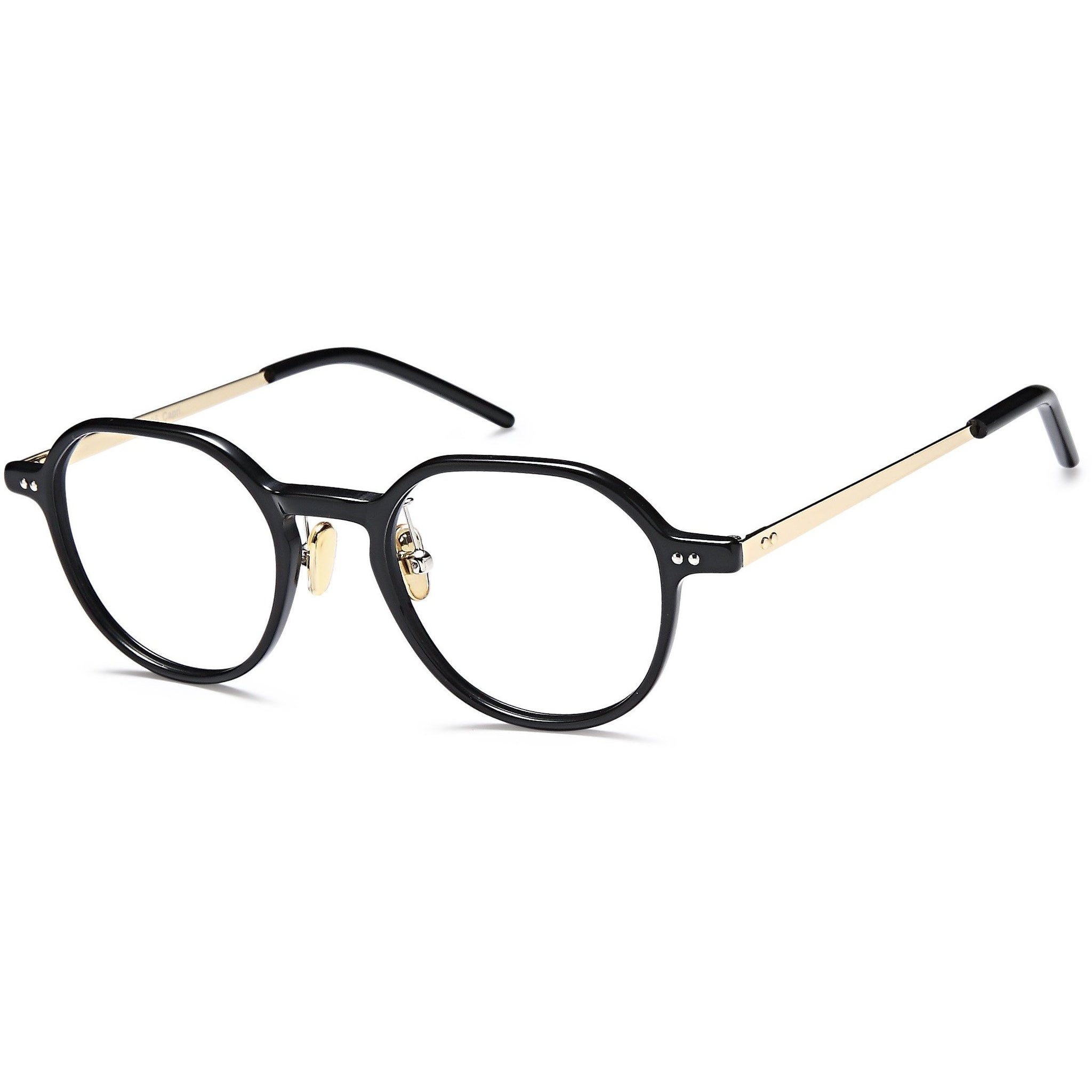 Leonardo Prescription Glasses DC 335 Eyeglasses Frame