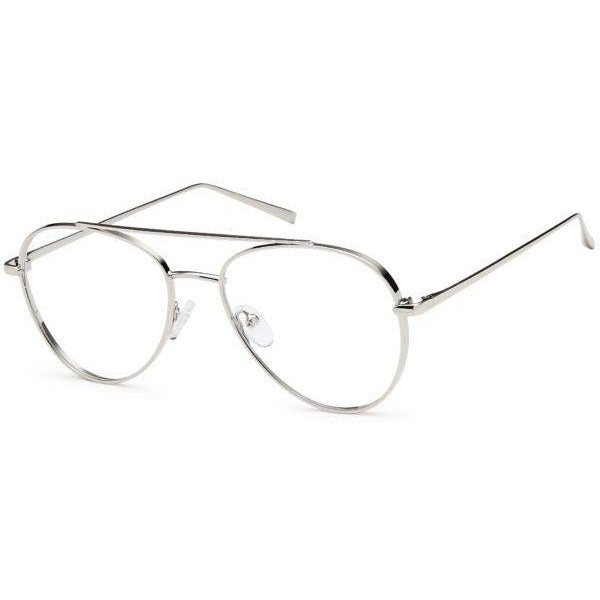 Leonardo Prescription Glasses DC 337 Eyeglasses Frame