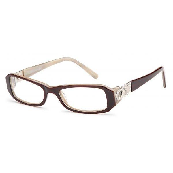 Leonardo Prescription Glasses DC 74 Eyeglasses Frame