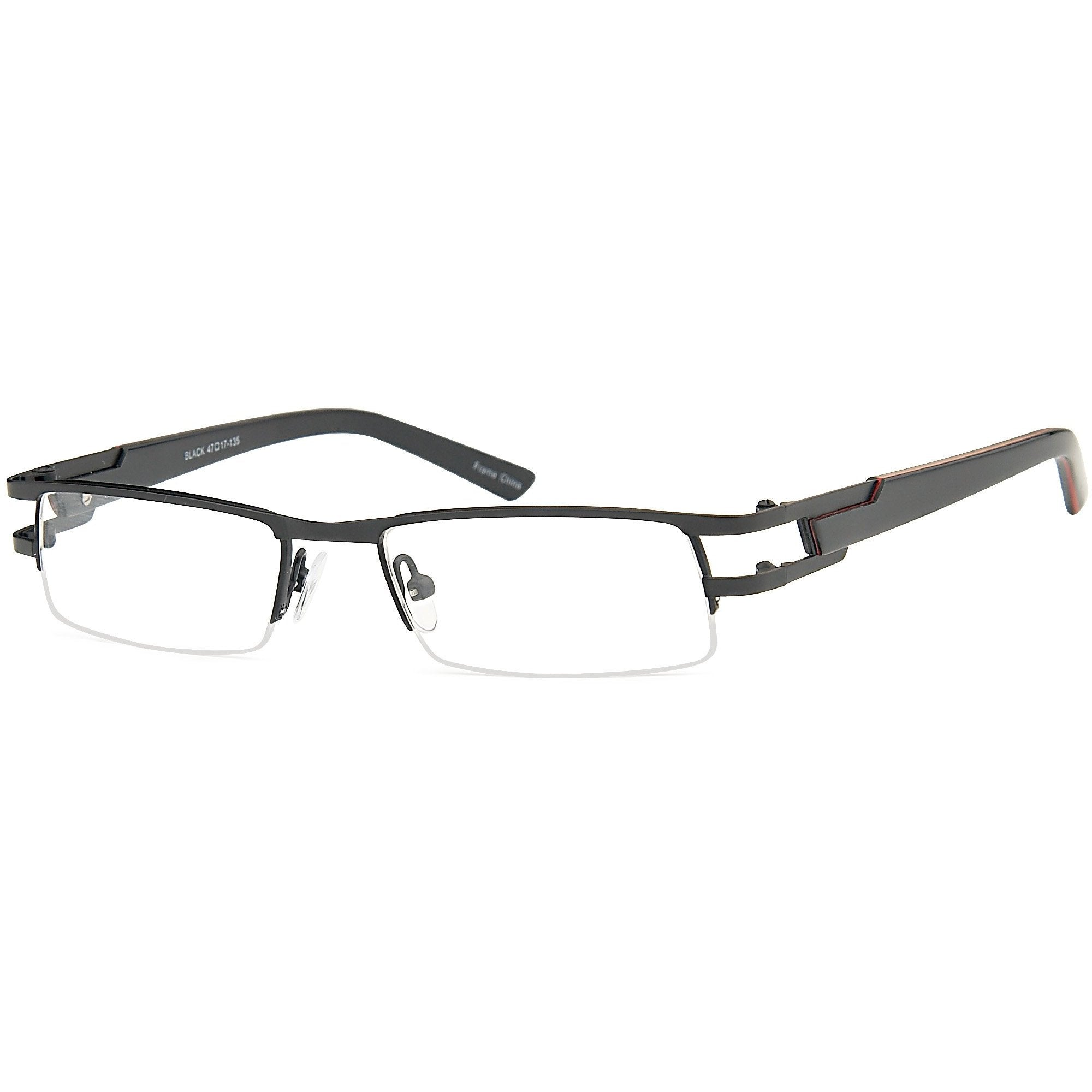 Leonardo Prescription Glasses DC 86 Eyeglasses Frame
