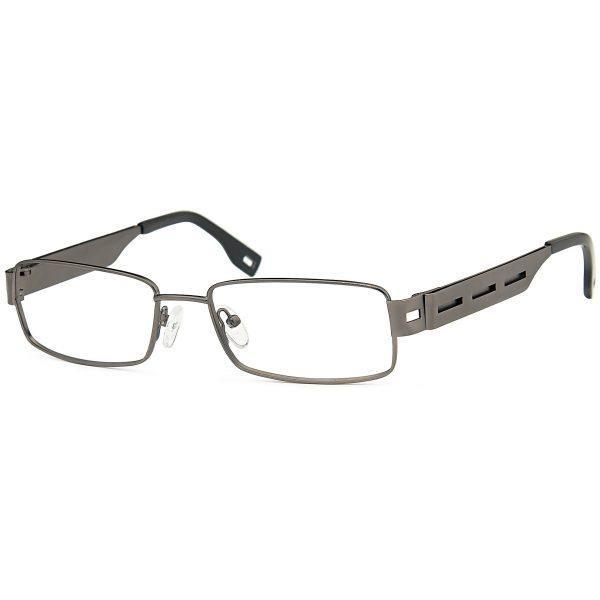 Leonardo Prescription Glasses DC 87 Eyeglasses Frame