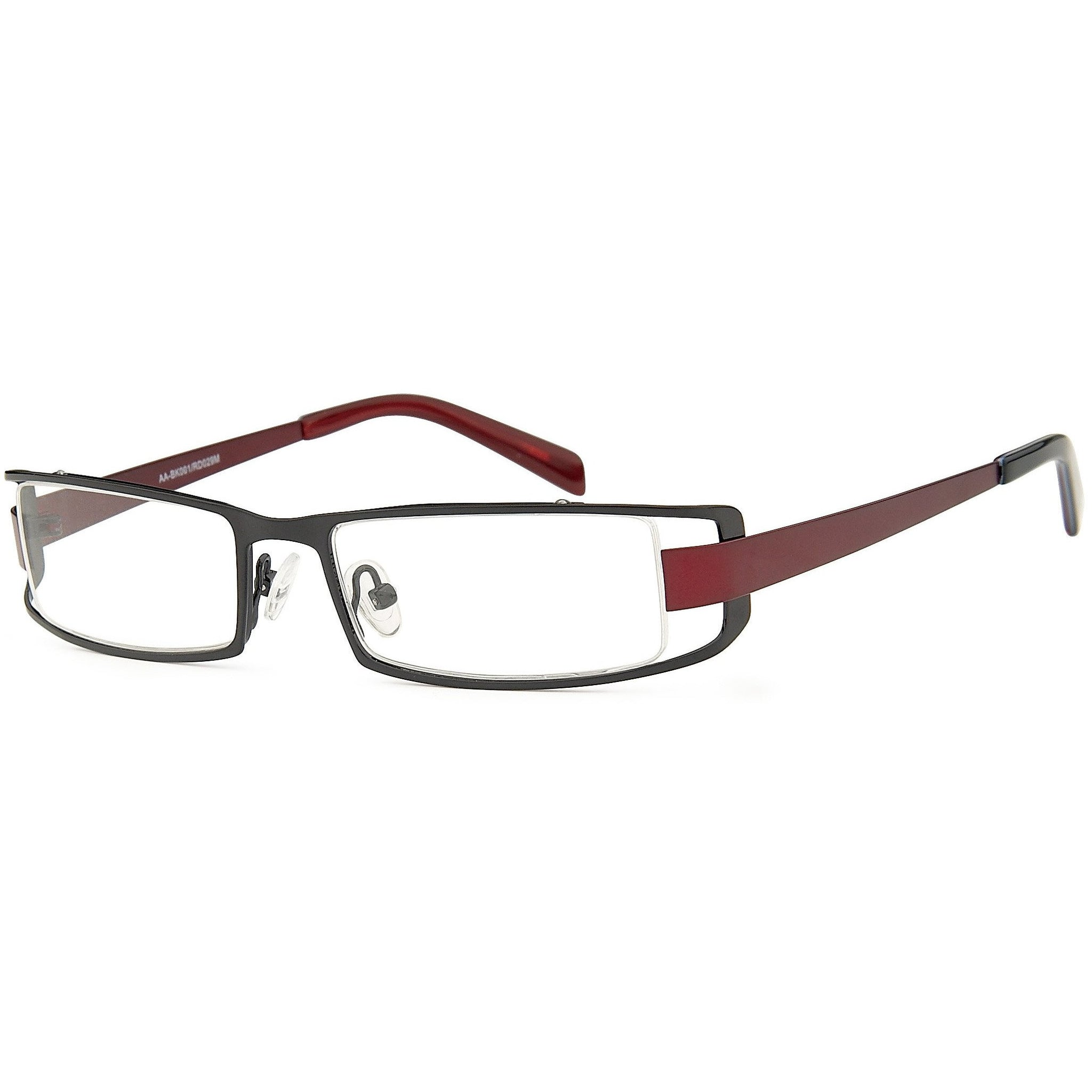 Leonardo Prescription Glasses DC 91 Eyeglasses Frame