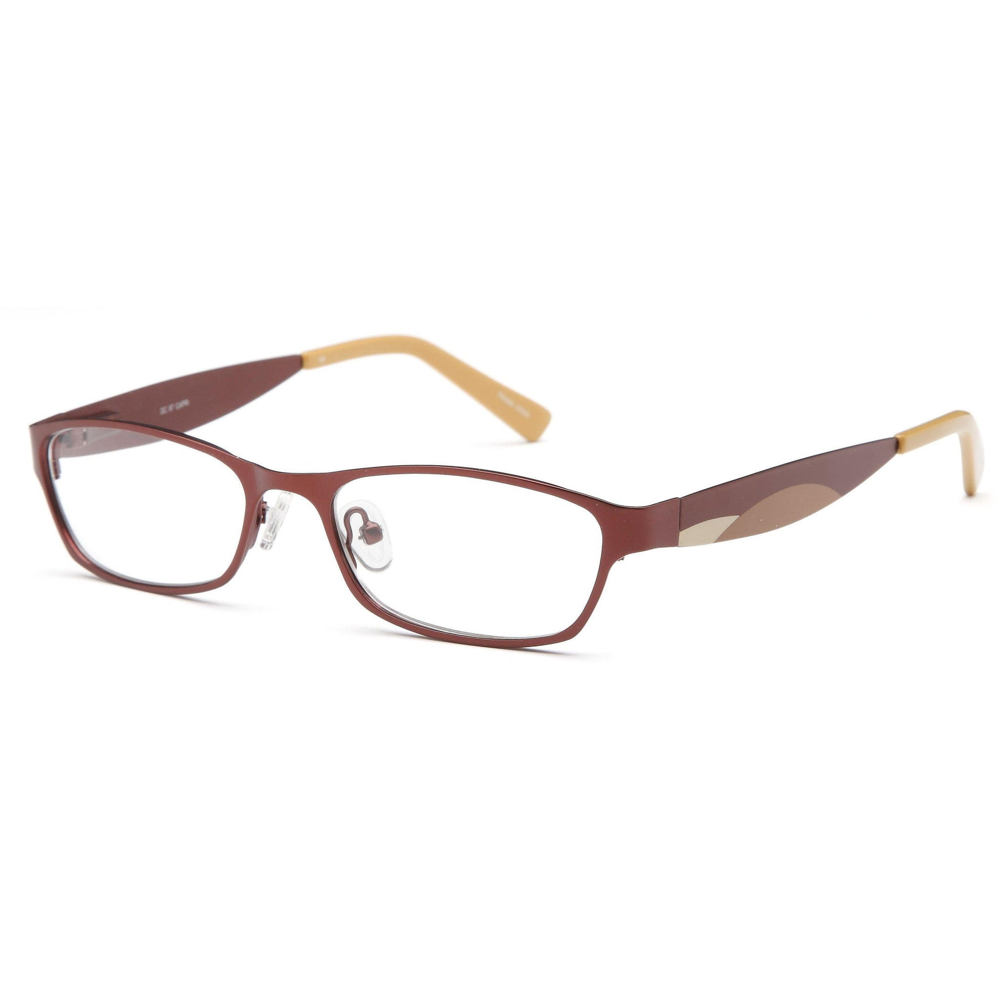 Leonardo Prescription Glasses DC 97 Eyeglasses Frame