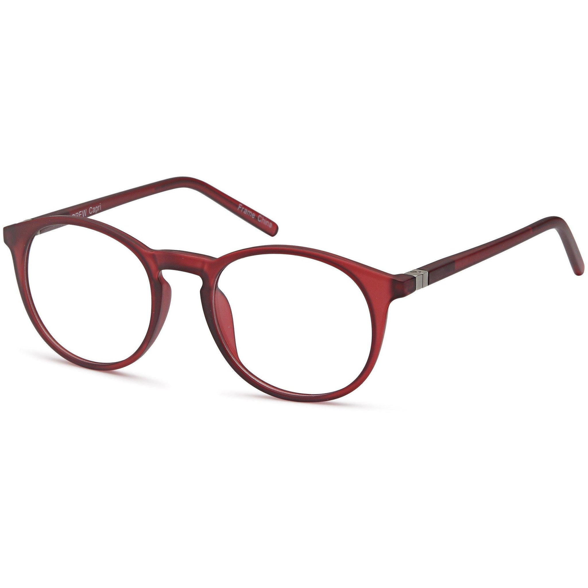 The Icons Prescription Glasses DREW Eyeglasses Frame