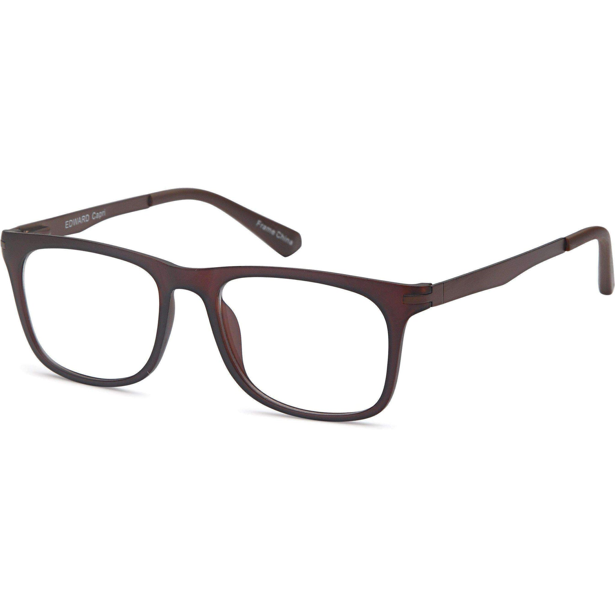 The Icons Prescription Glasses EDWARD Eyeglasses Frame