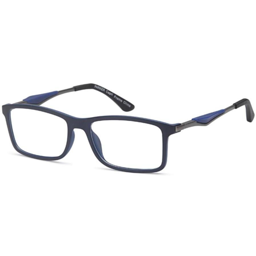 Dalston by The Square Mile Square Optical Glasses 54-17-140 - timetoshade