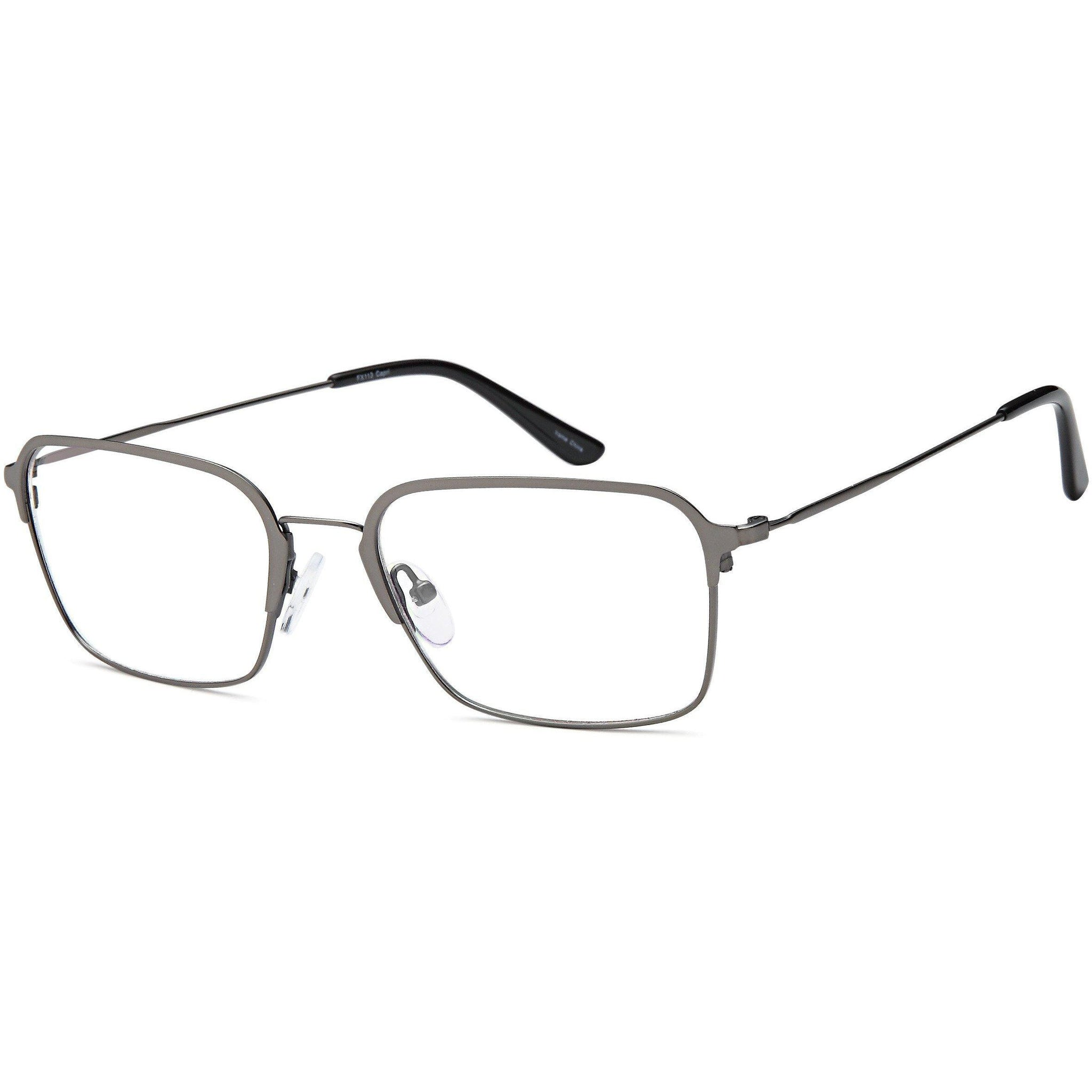 Titanium Prescription Glasses FX 113 Eyeglasses Frame