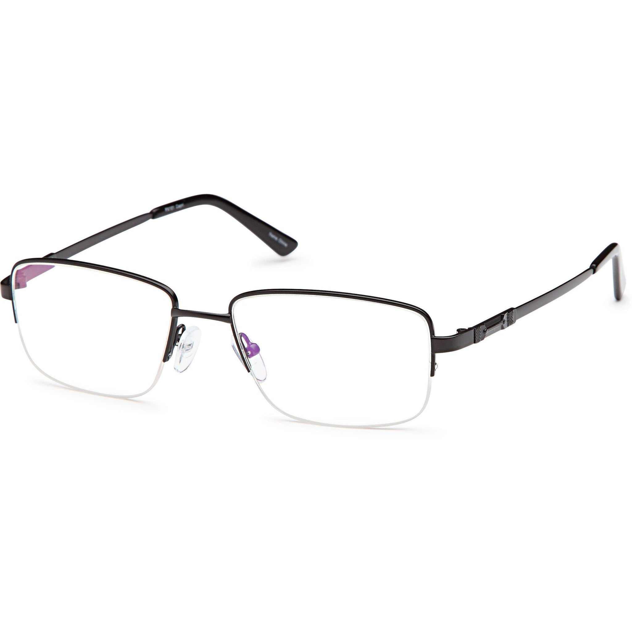 Titanium Prescription Glasses FX 101 Eyeglasses Frame