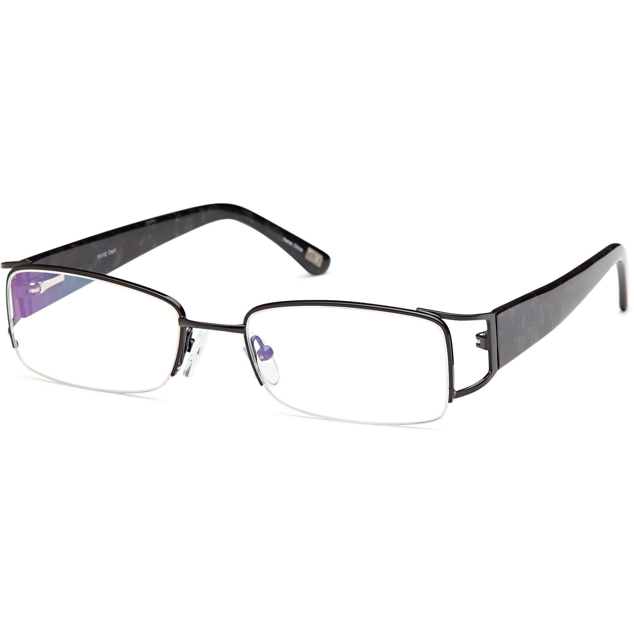Titanium Prescription Glasses FX 102 Eyeglasses Frame