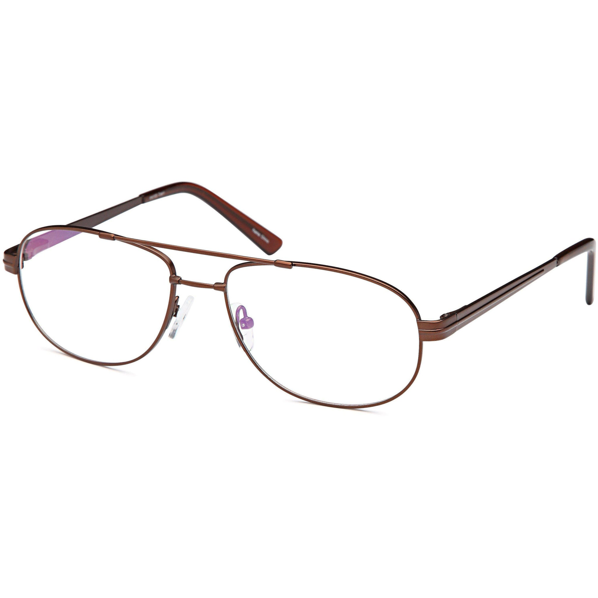 Titanium Prescription Glasses FX 103 Eyeglasses Frame