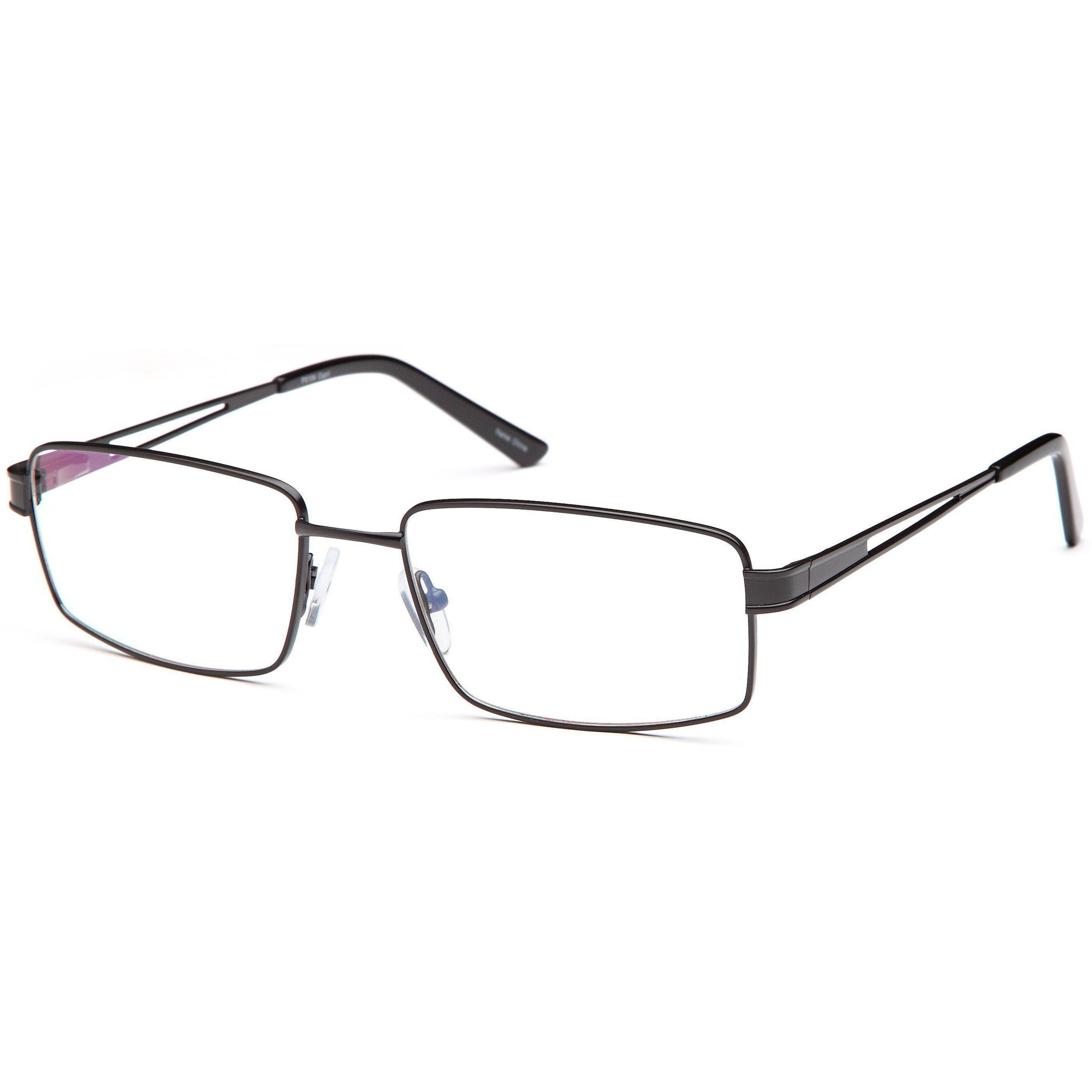 Titanium Prescription Glasses FX 104 Eyeglasses Frame