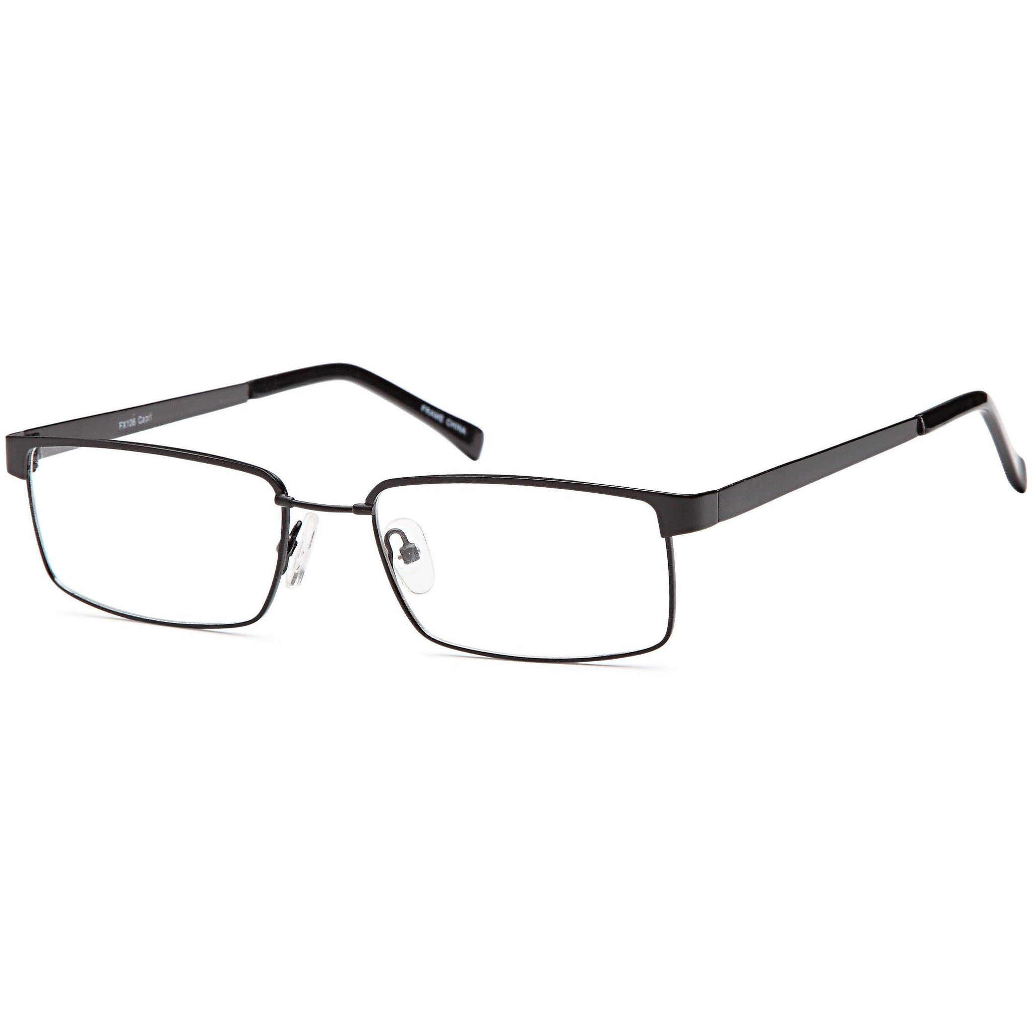 Titanium Prescription Glasses FX 106 Eyeglasses Frame