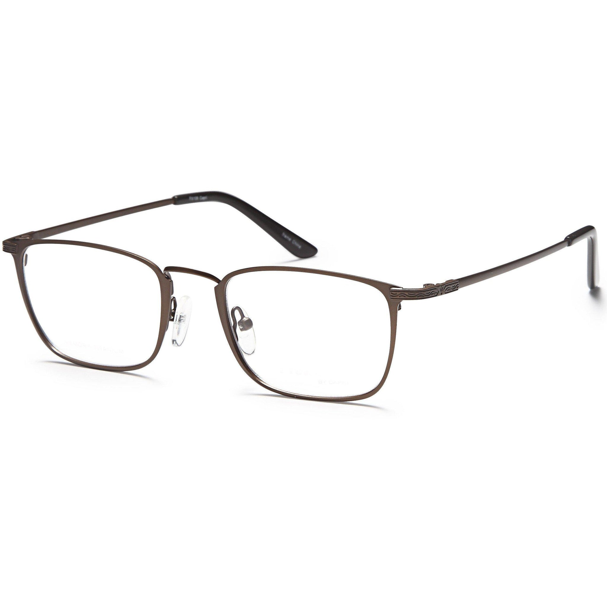 Titanium Prescription Glasses FX 108 Eyeglasses Frame
