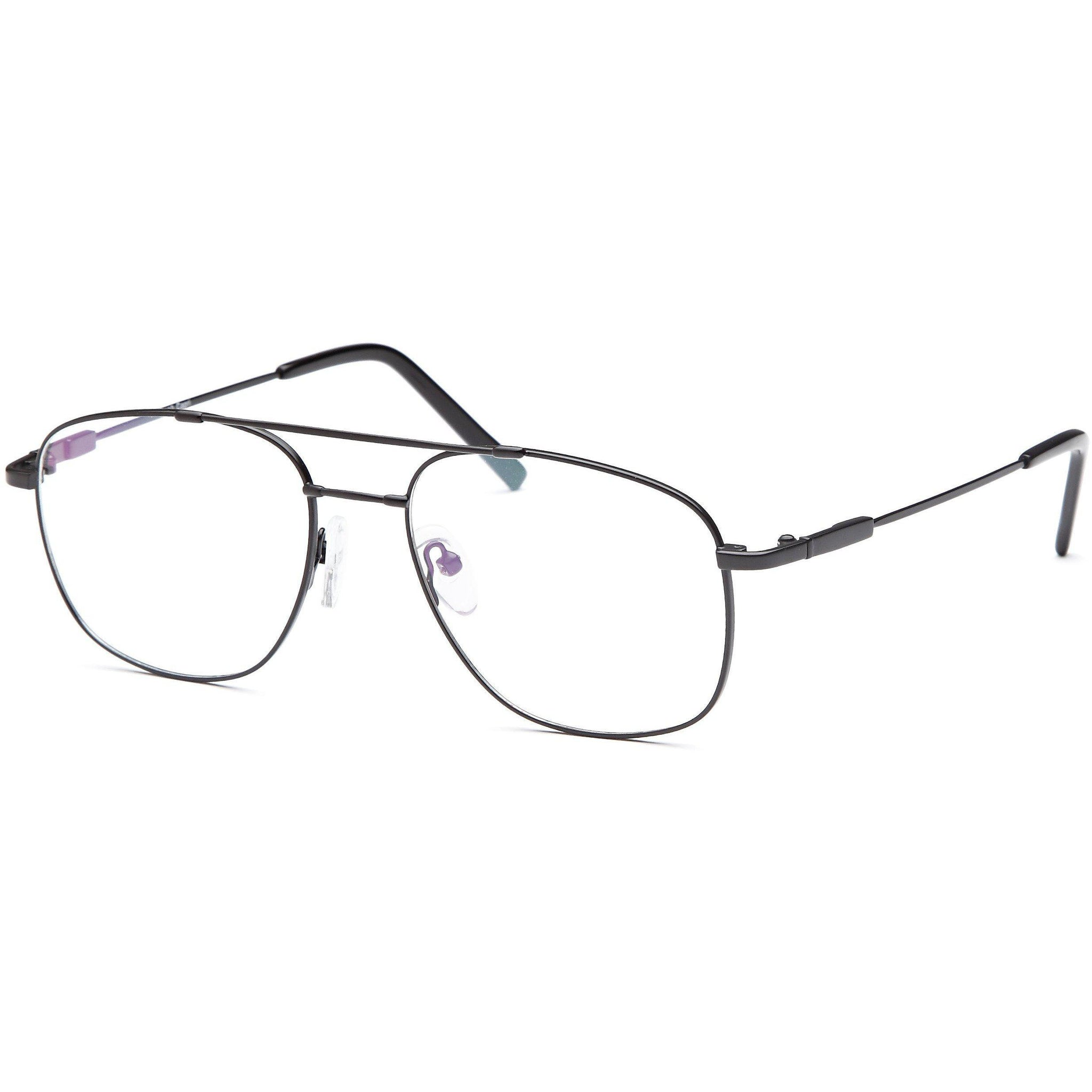 Titanium Prescription Glasses FX 10 Eyeglasses Frame