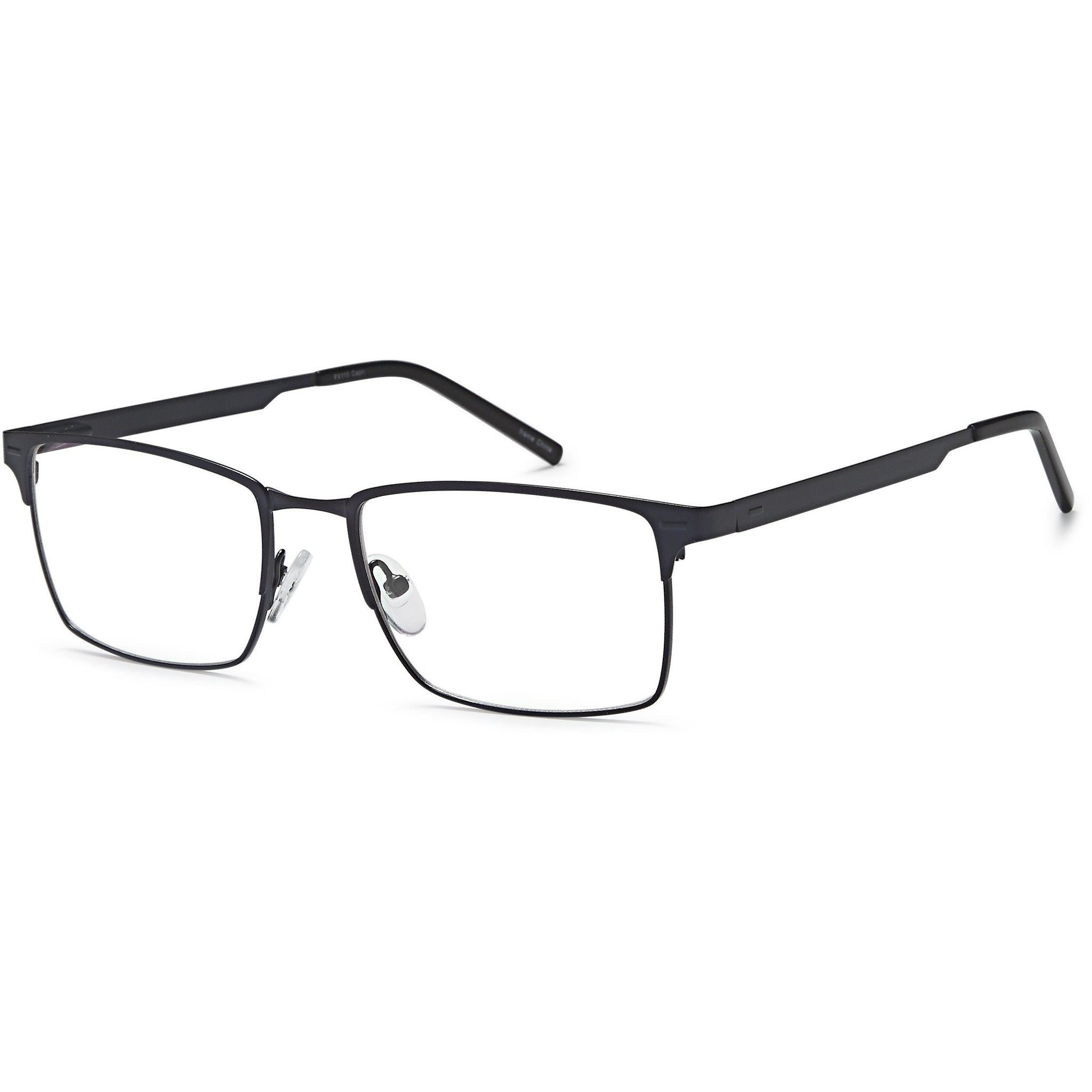 Titanium Prescription Glasses FX 110 Eyeglasses Frame