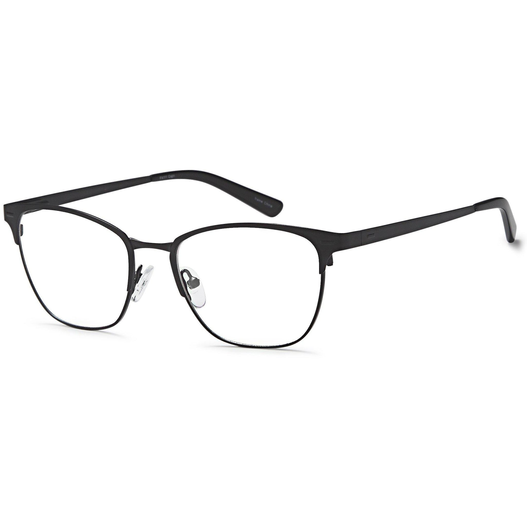 Titanium Prescription Glasses FX 111 Eyeglasses Frame