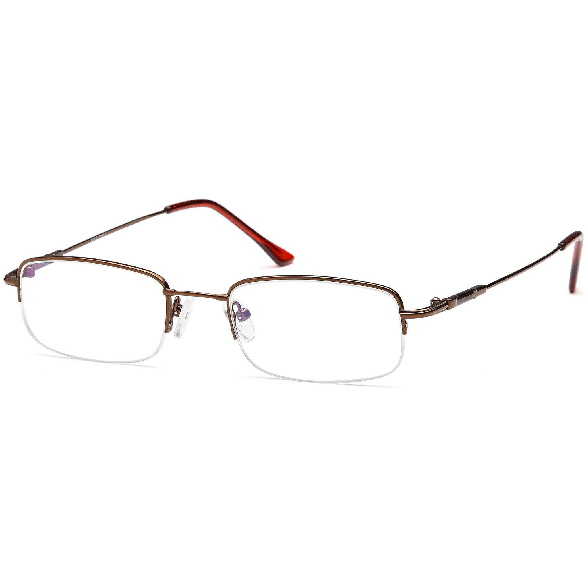 Titanium Prescription Glasses FX 13 Eyeglasses Frame