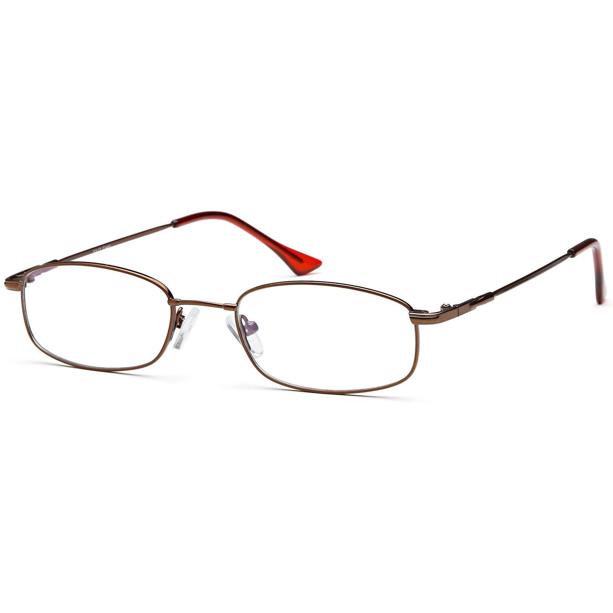 Titanium Prescription Glasses FX 17 Eyeglasses Frame