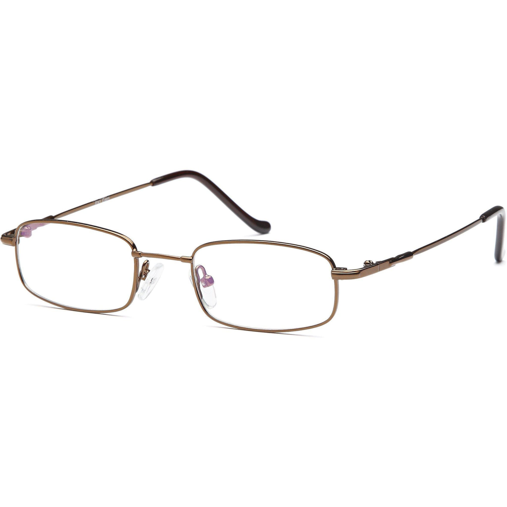 Titanium Prescription Glasses FX 1 Eyeglasses Frame