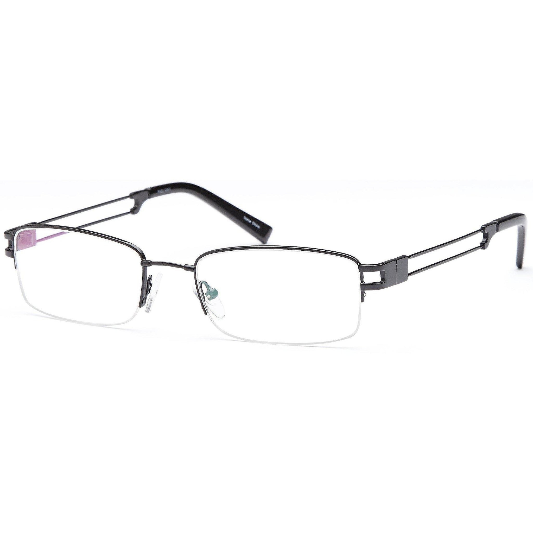 Titanium Prescription Glasses FX 22 Eyeglasses Frame