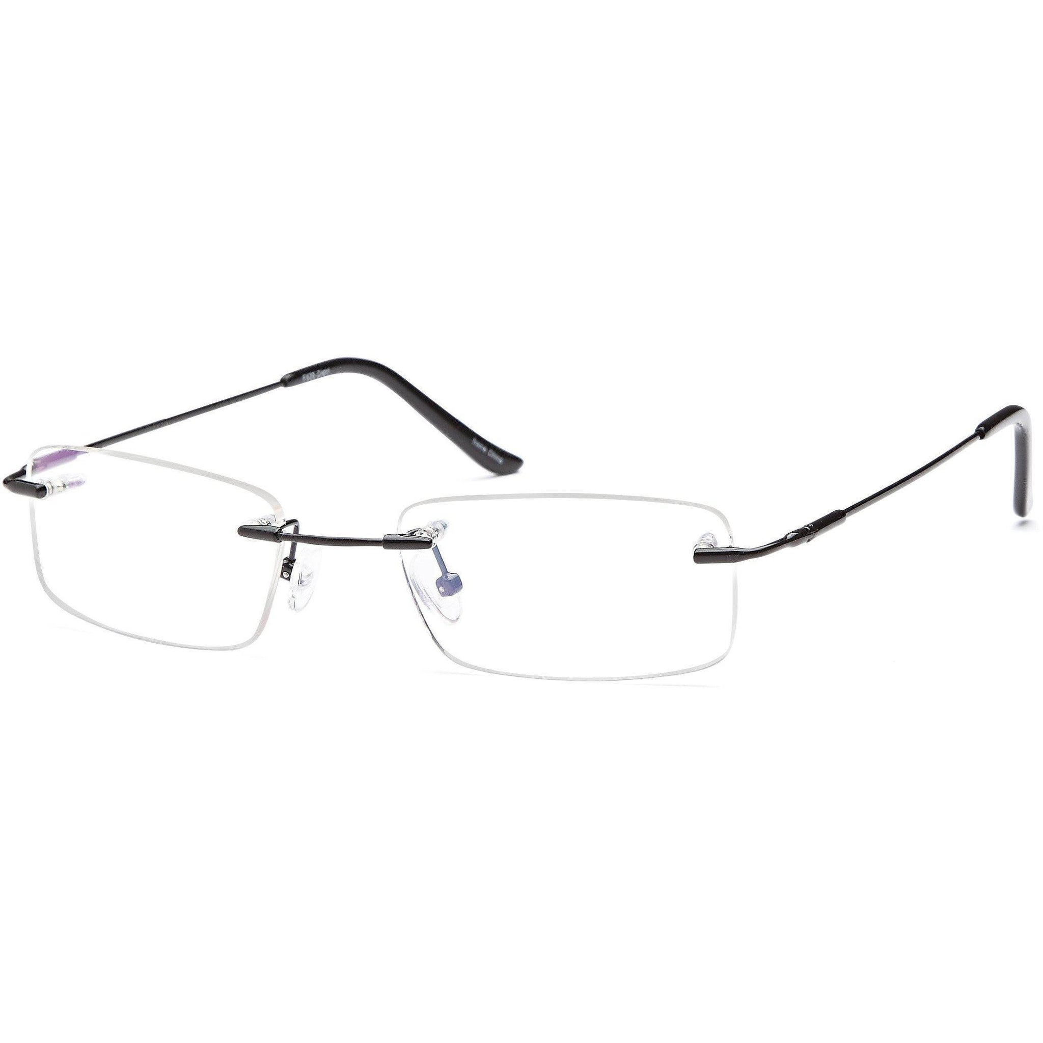 Titanium Prescription Glasses FX 26 Eyeglasses Frame