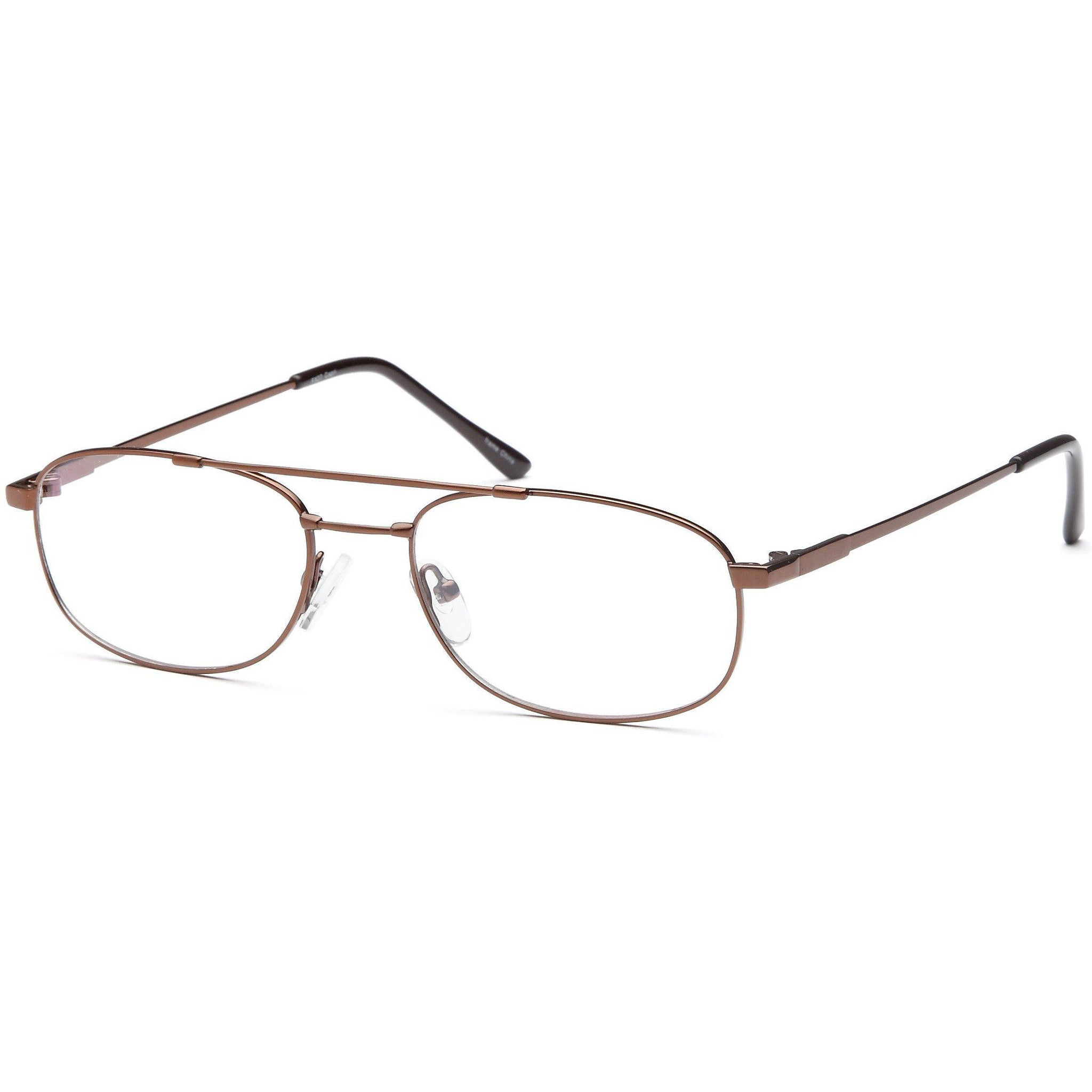 Titanium Prescription Glasses FX 27 Eyeglasses Frame
