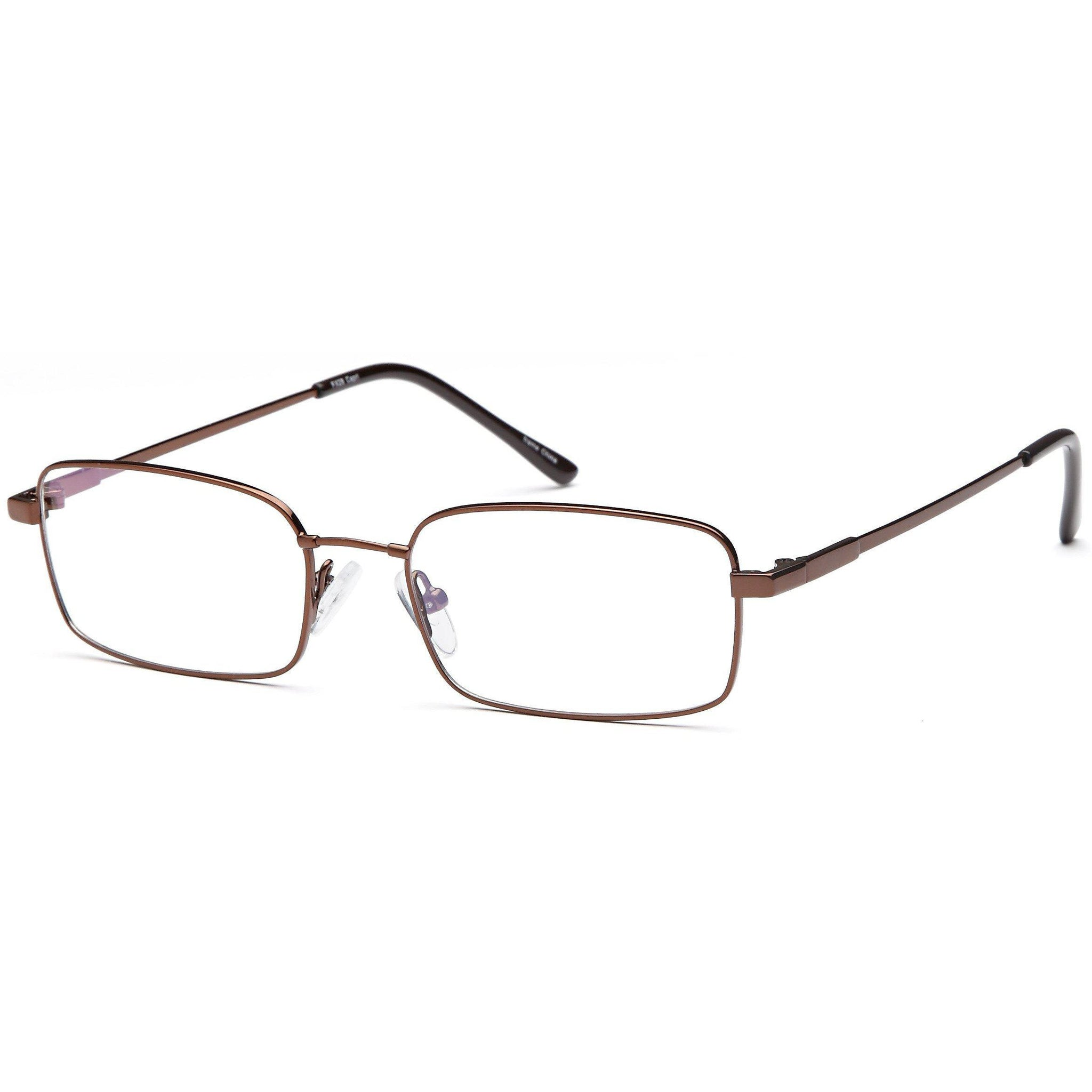 Titanium Prescription Glasses FX 28 Eyeglasses Frame