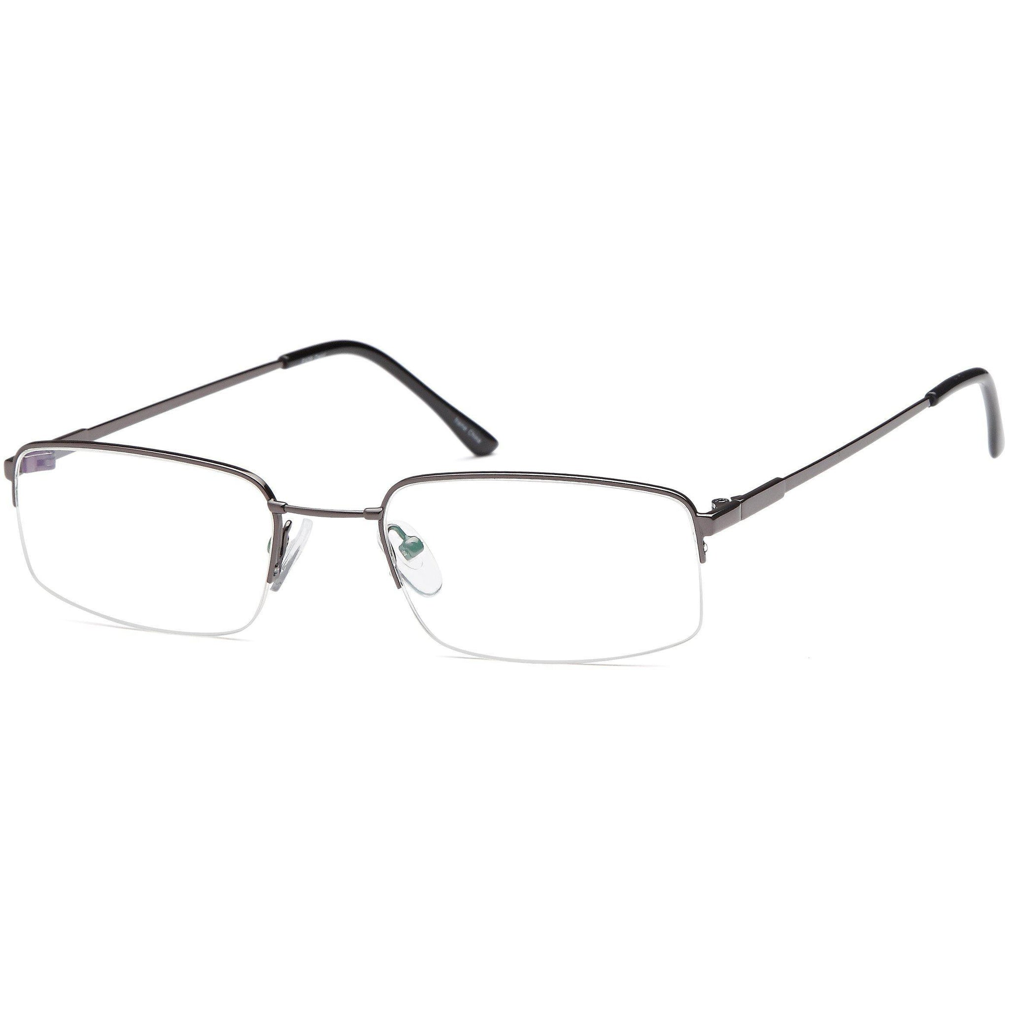 Titanium Prescription Glasses FX 29 Eyeglasses Frame