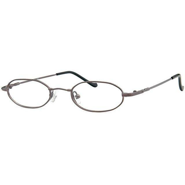 Titanium Prescription Glasses FX 2 Eyeglasses Frame