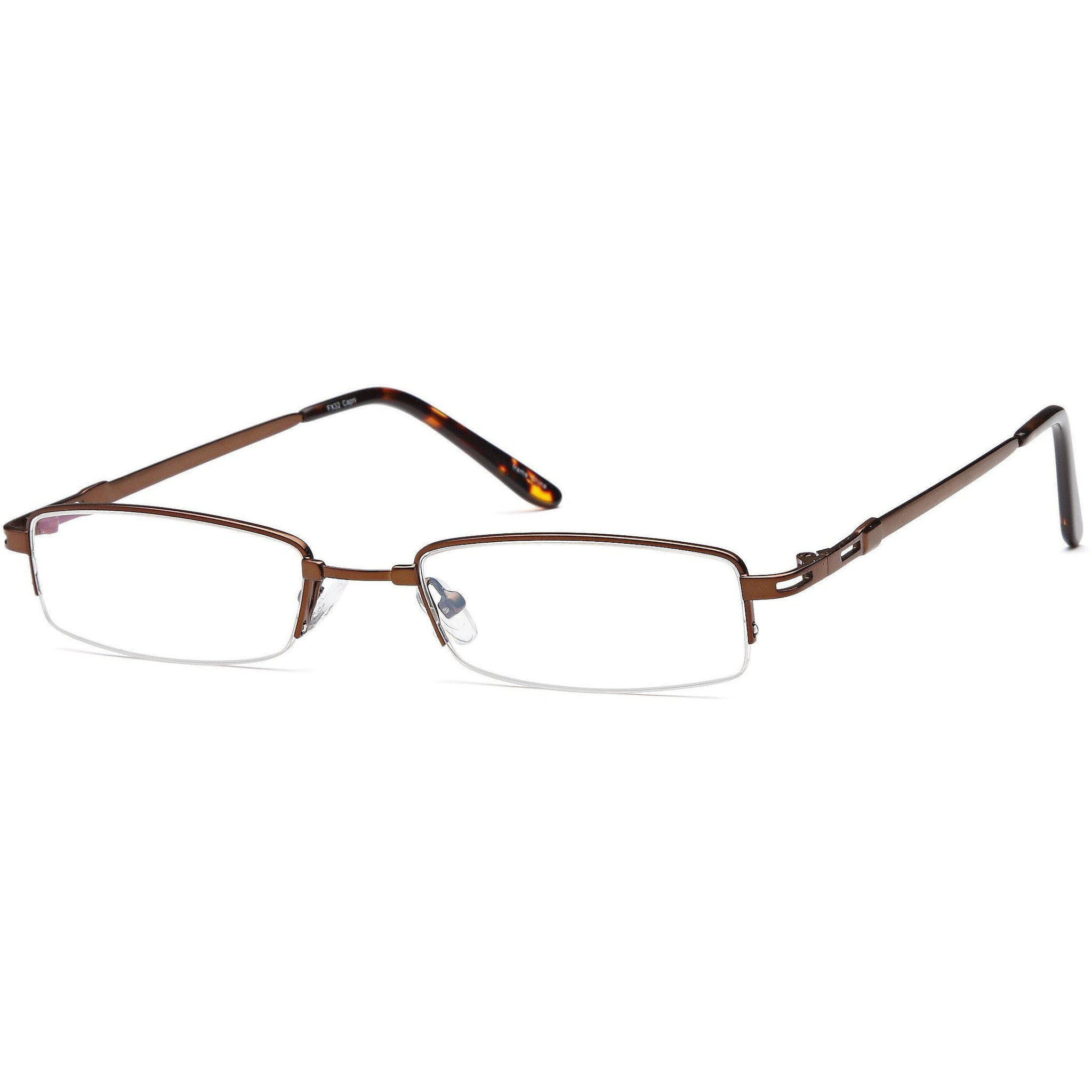 Titanium Prescription Glasses FX 32 Eyeglasses Frame