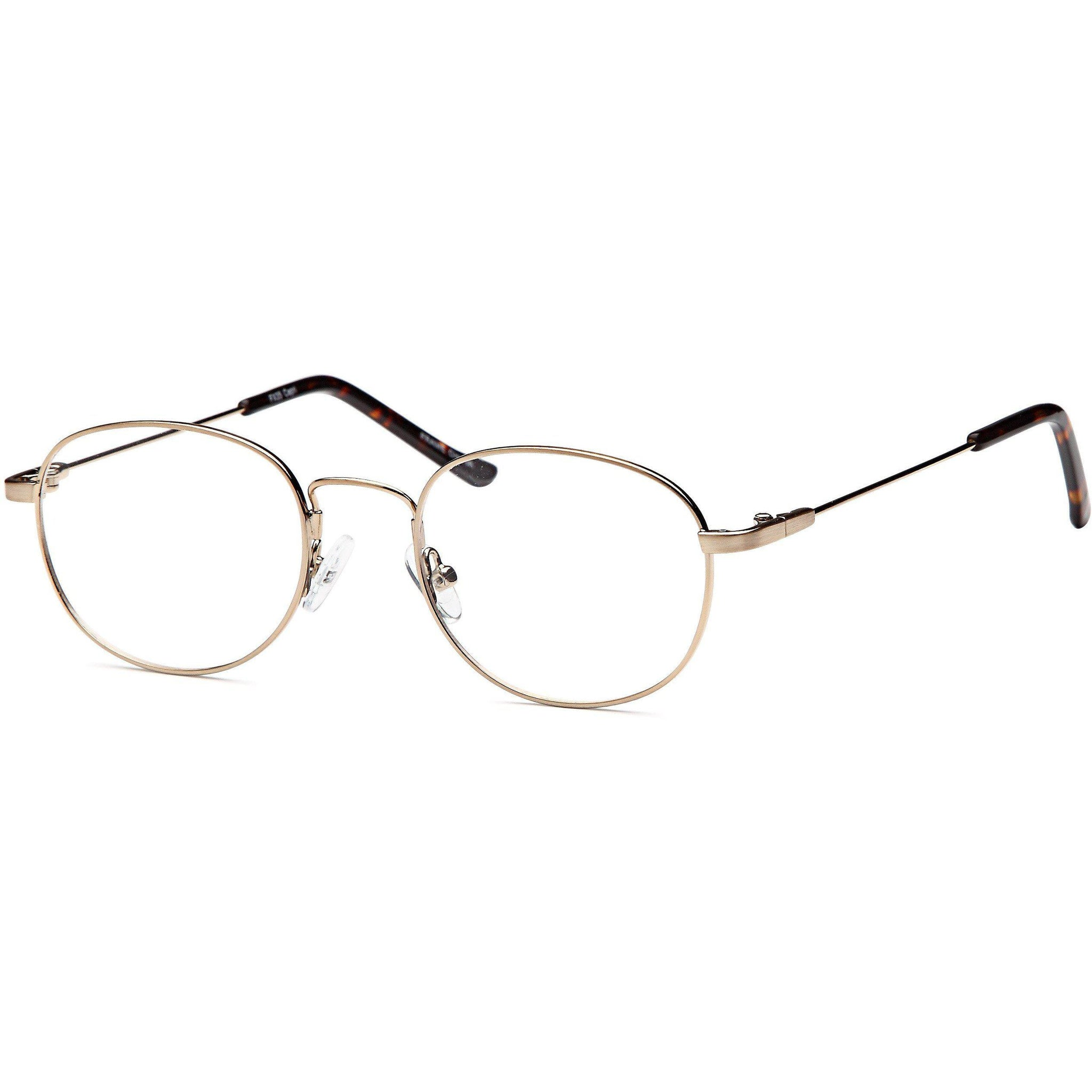 Titanium Prescription Glasses FX 35 Eyeglasses Frame