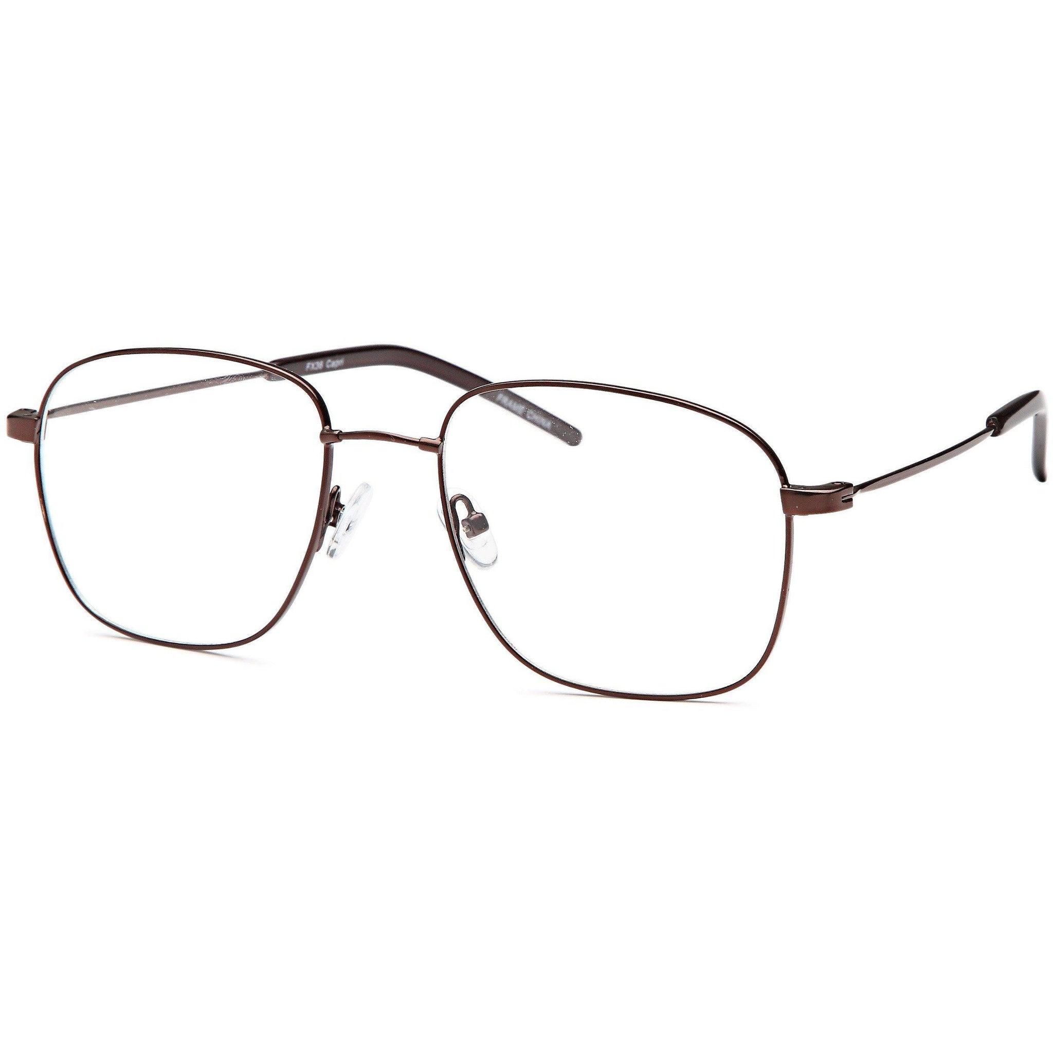 Titanium Prescription Glasses FX 36 Eyeglasses Frame