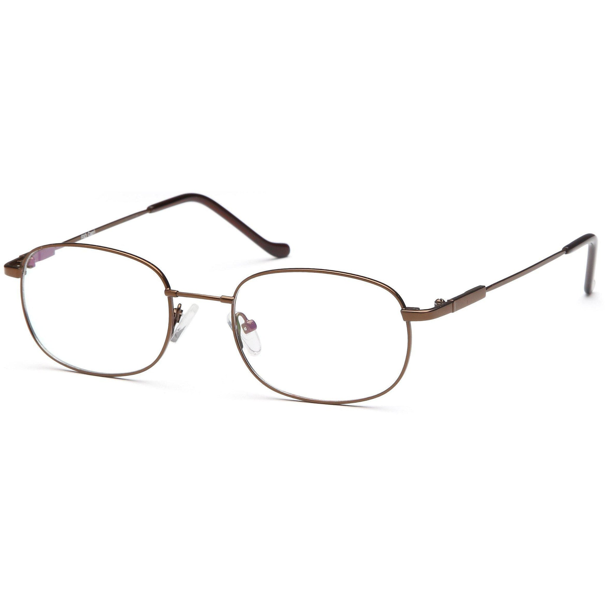 Titanium Prescription Glasses FX 3 Eyeglasses Frame