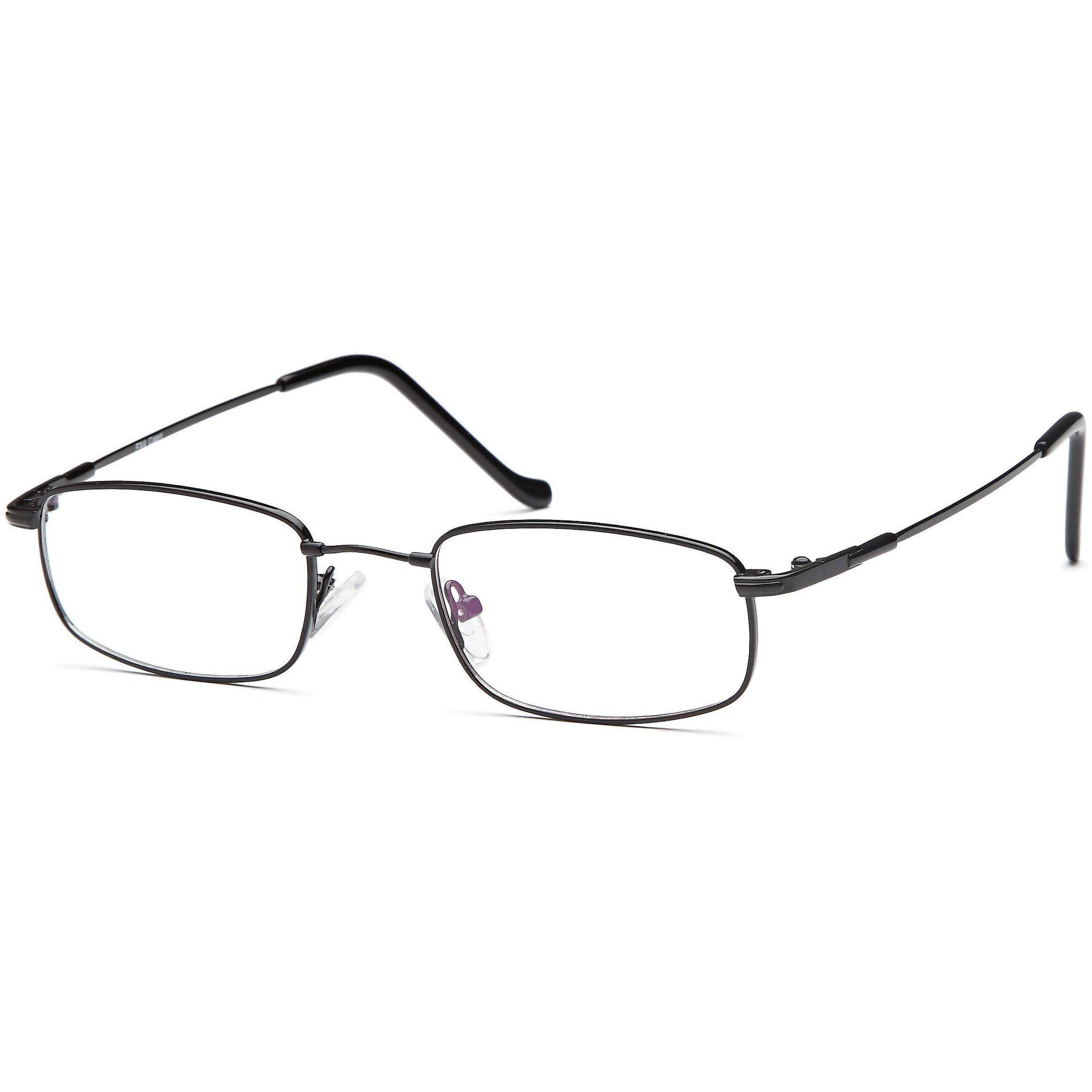 Titanium Prescription Glasses FX 4 Eyeglasses Frame