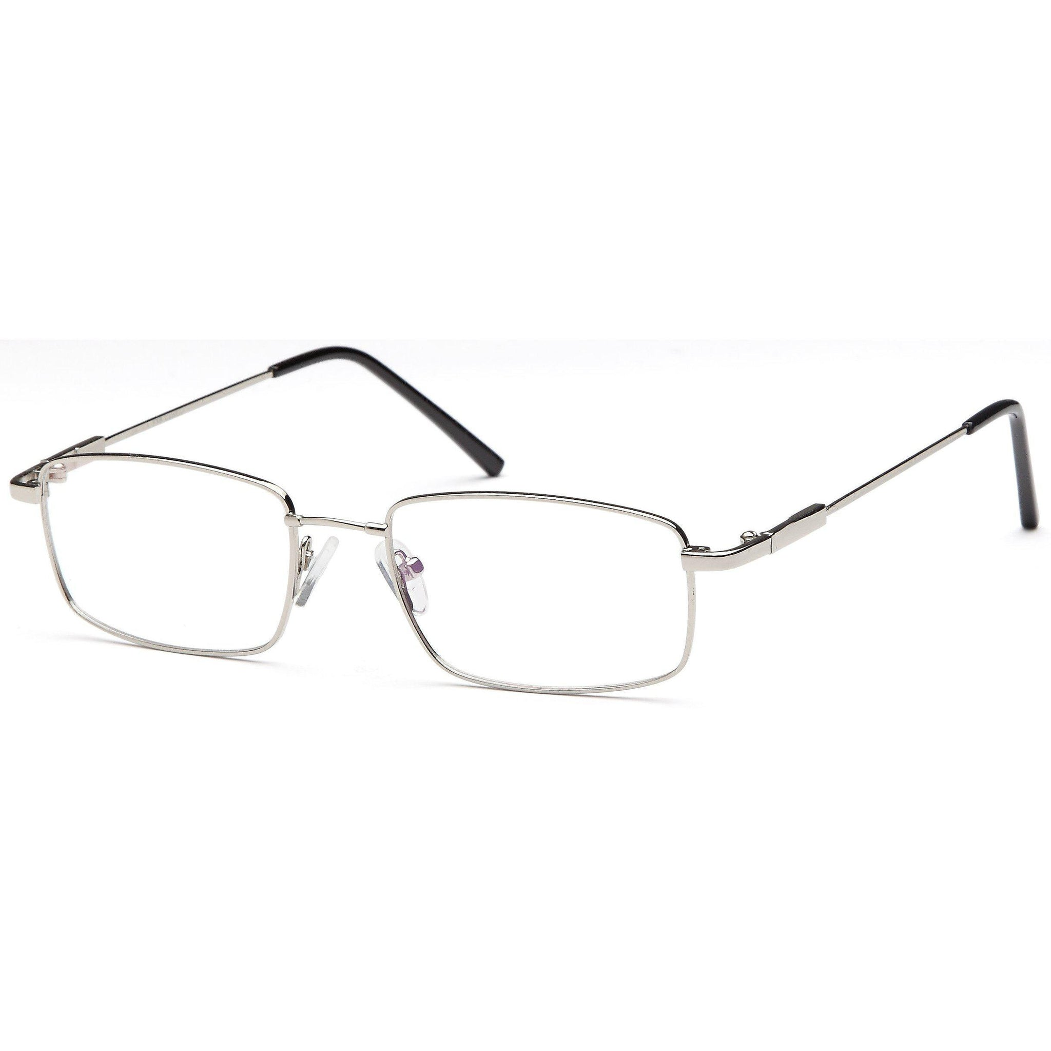 Titanium Prescription Glasses FX 8 Eyeglasses Frame