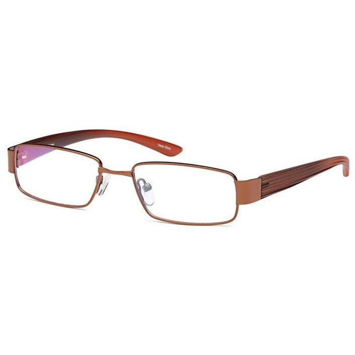 Titanium Prescription Glasses FX 105 Eyeglasses Frame