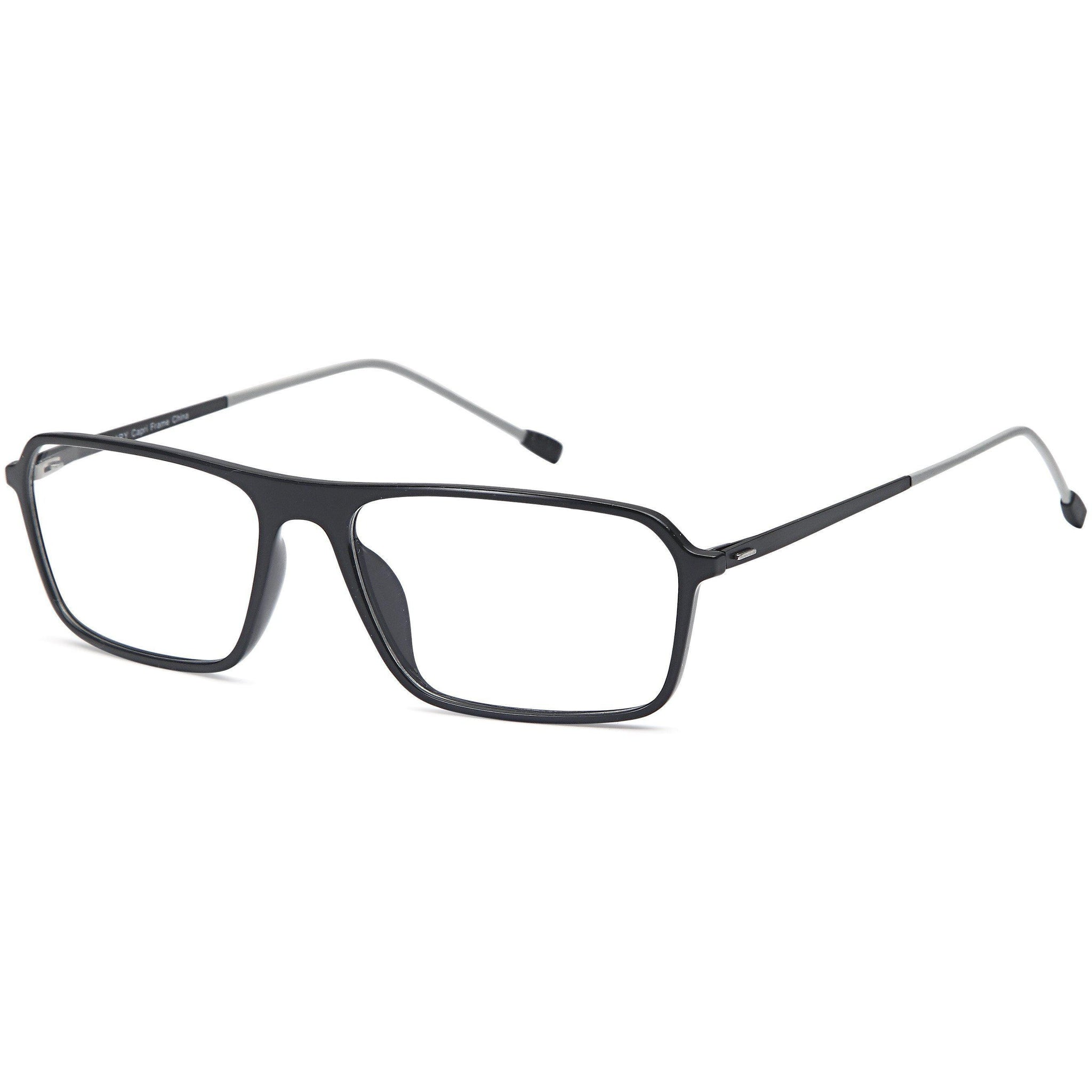 The Icons Prescription Glasses GARY Eyeglasses Frame
