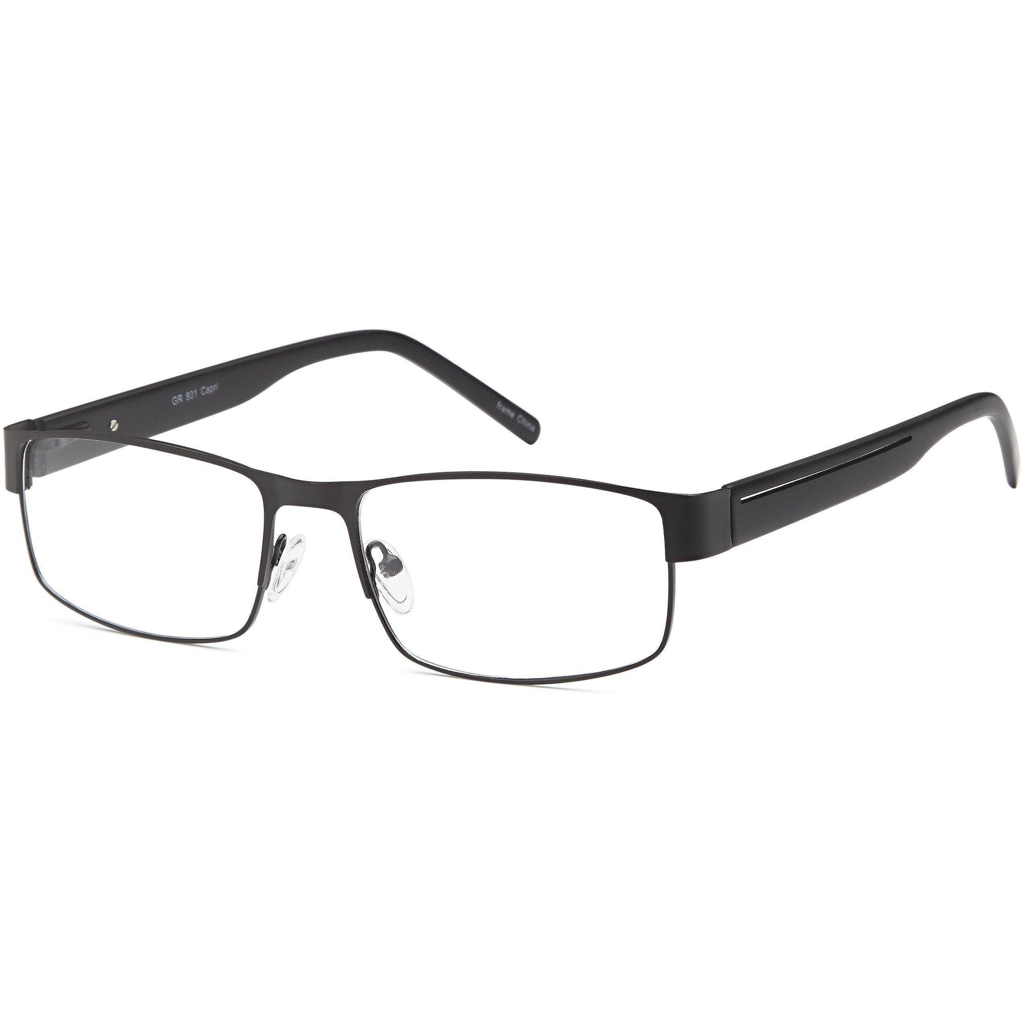 SizeUp Prescription Glasses GR 801 Eyeglasses Frames