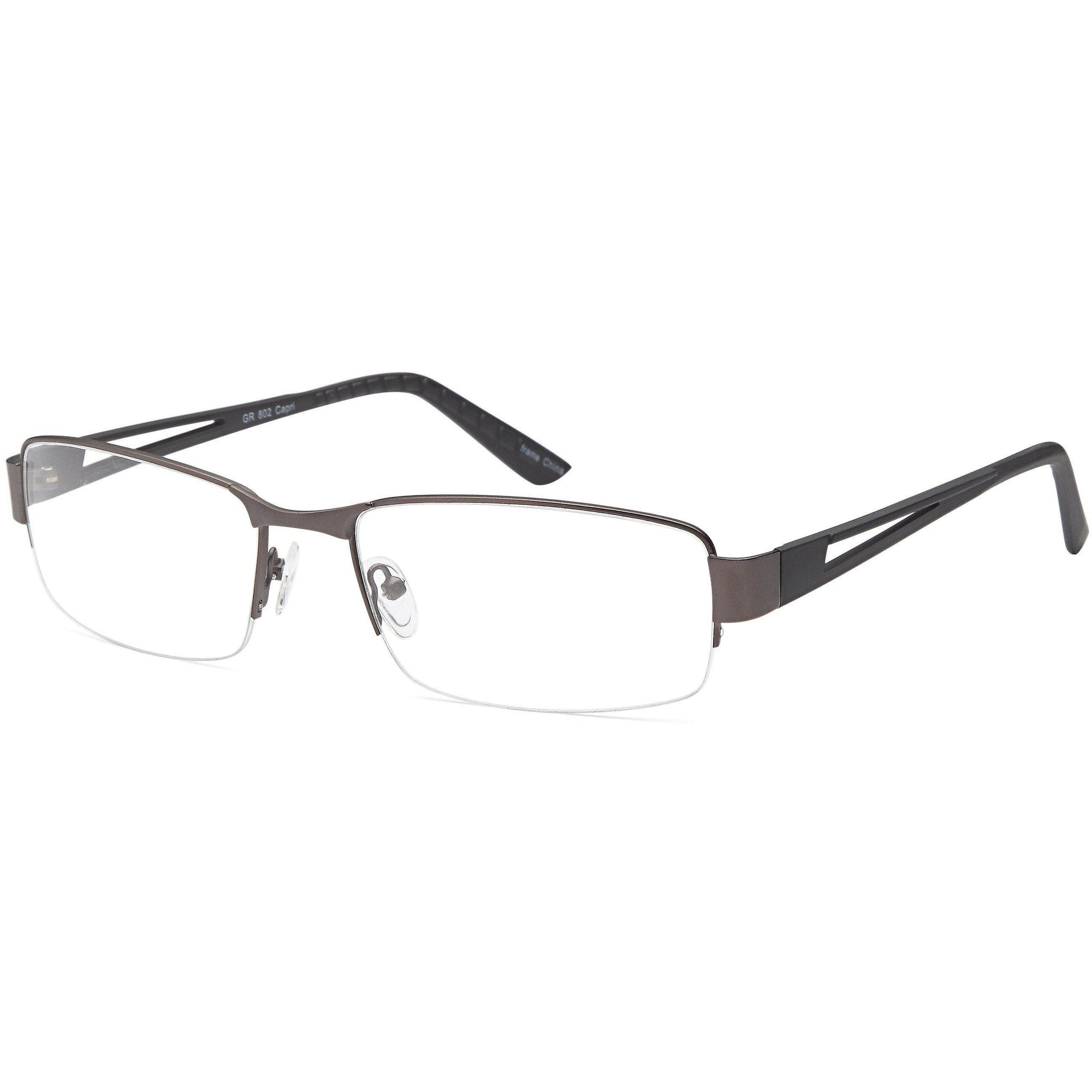 SizeUp Prescription Glasses GR 802 Eyeglasses Frames