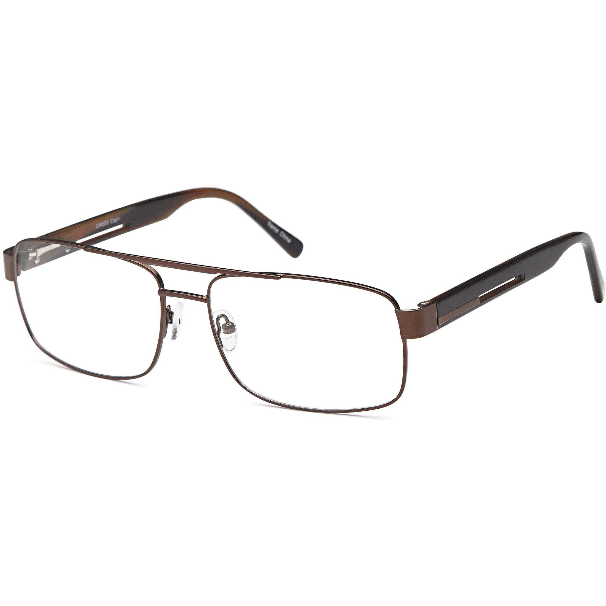 SizeUp Prescription Glasses GR 803 Eyeglasses Frames