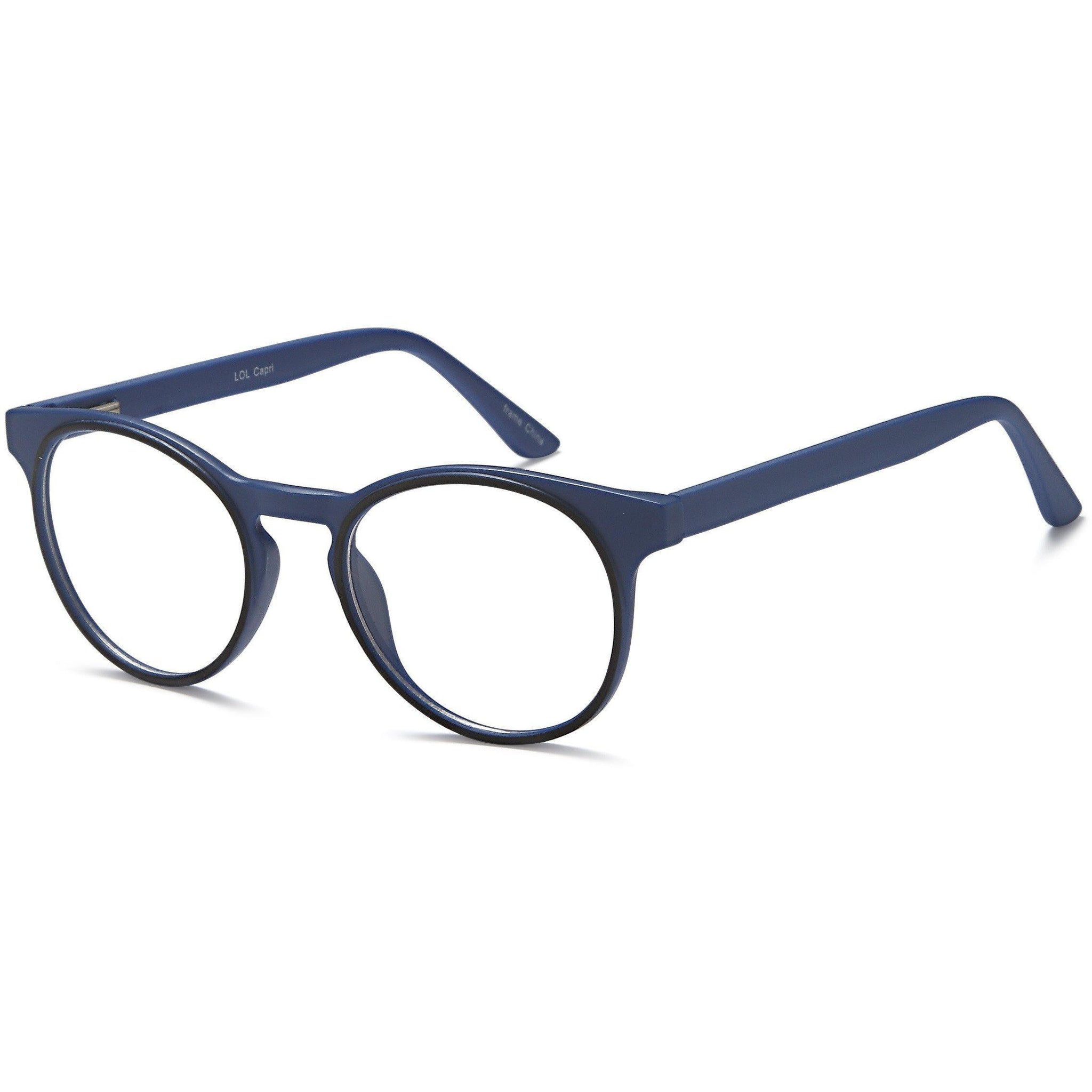 GEN Y Prescription Glasses LOL Eyeglasses Frame