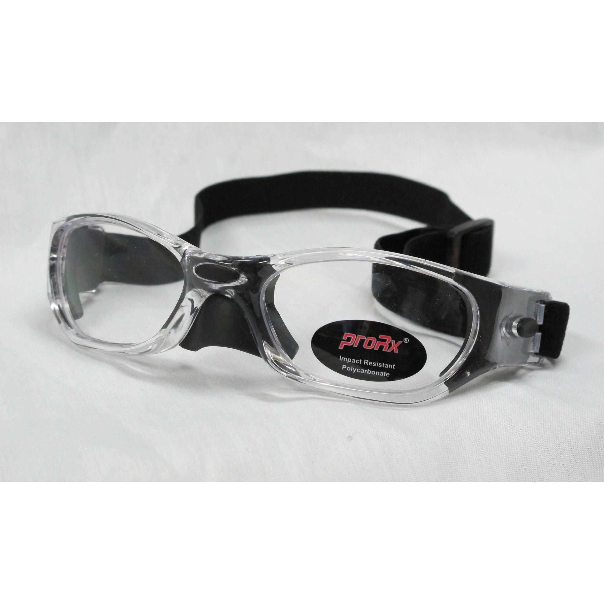 ProRx Prescription Sports Goggles - Protech
