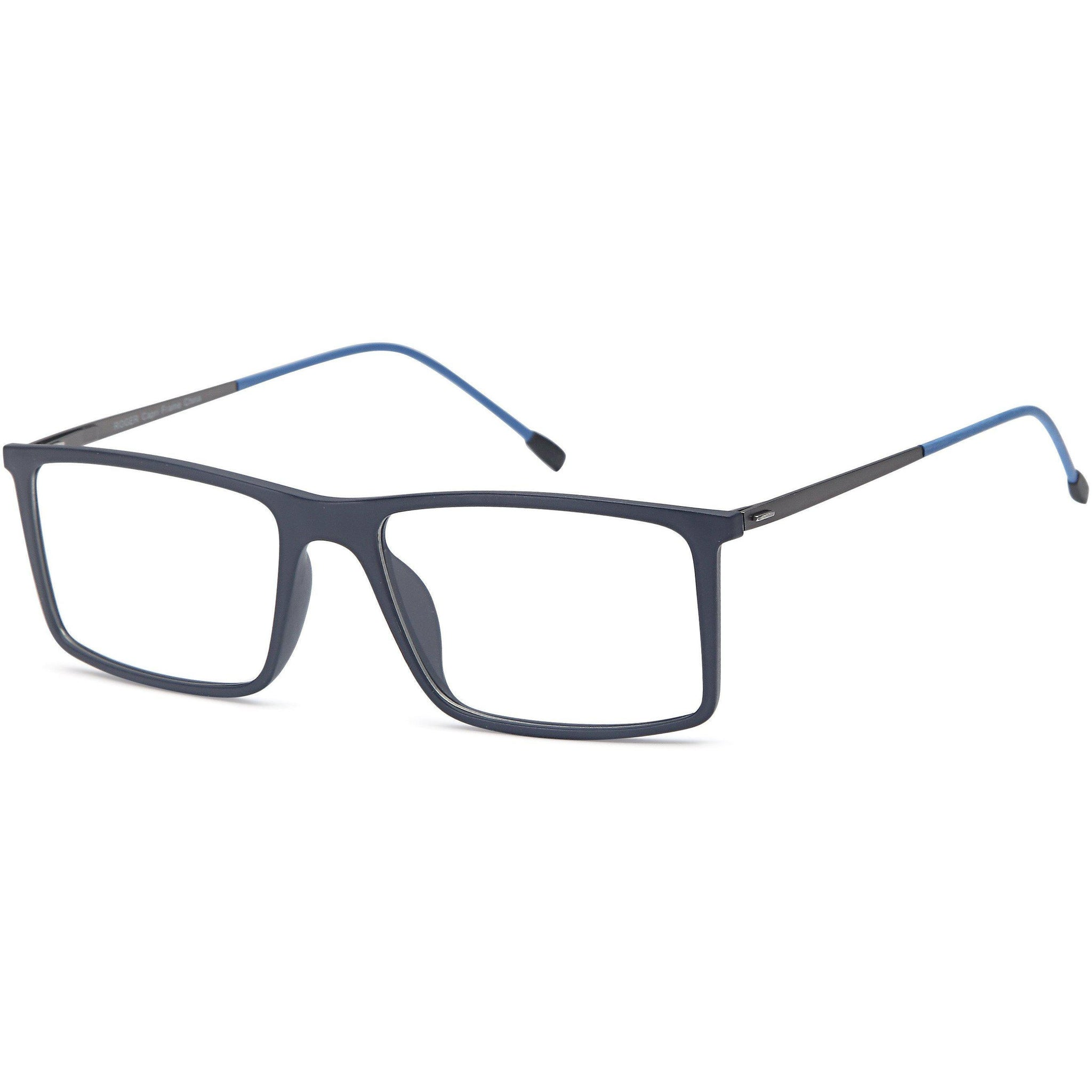 The Icons Prescription Glasses ROGER Eyeglasses Frame