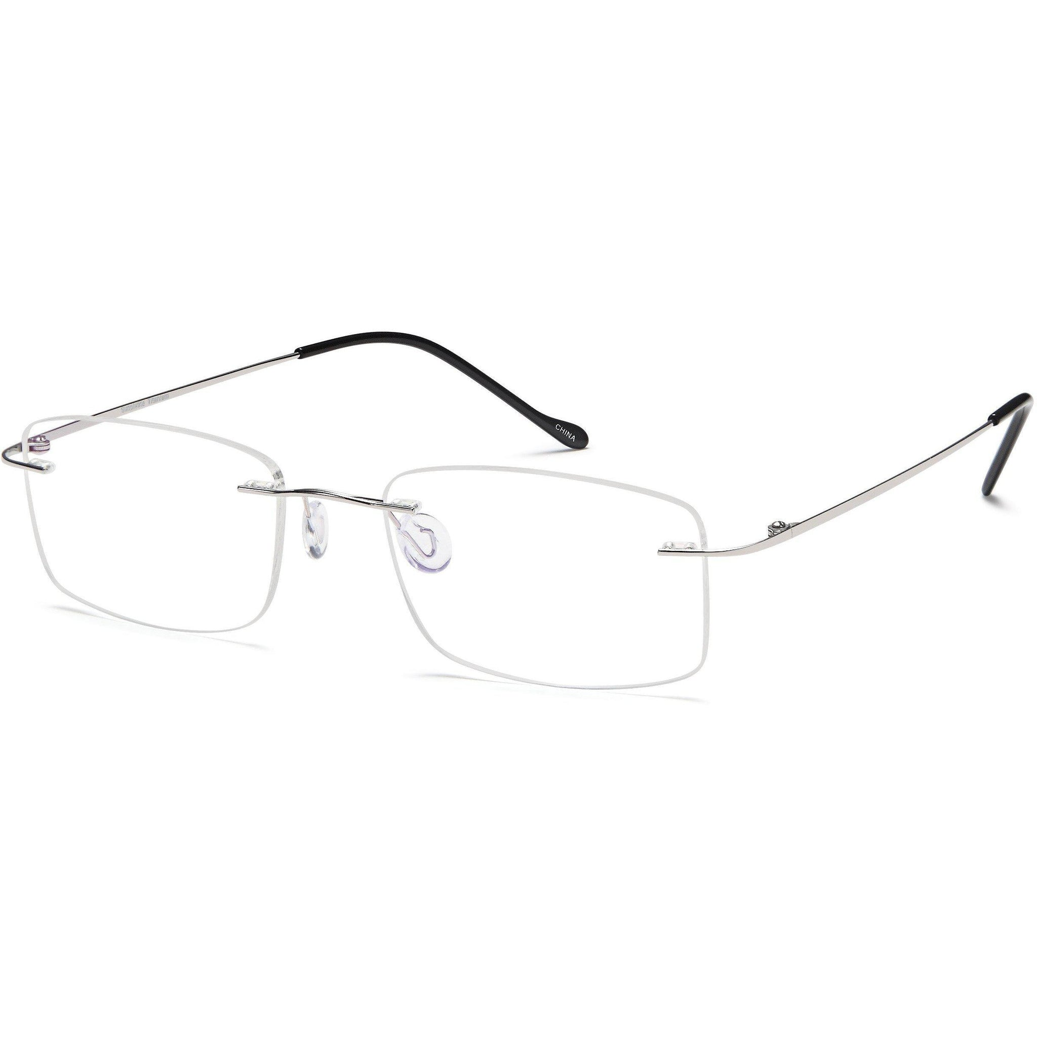 Feather Prescription Glasses SL 701 Eyeglasses Frames