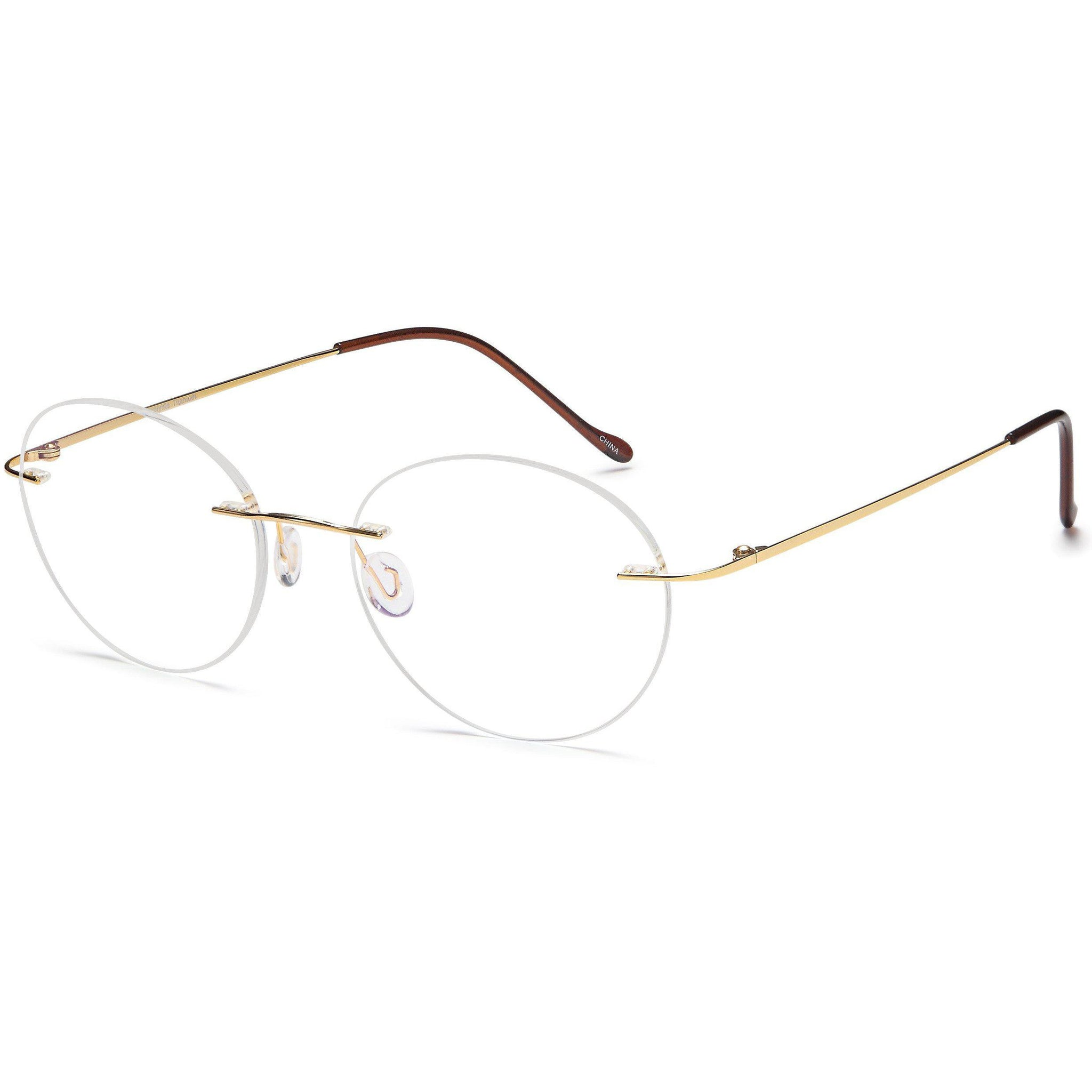 Feather Prescription Glasses SL 702 Eyeglasses Frames