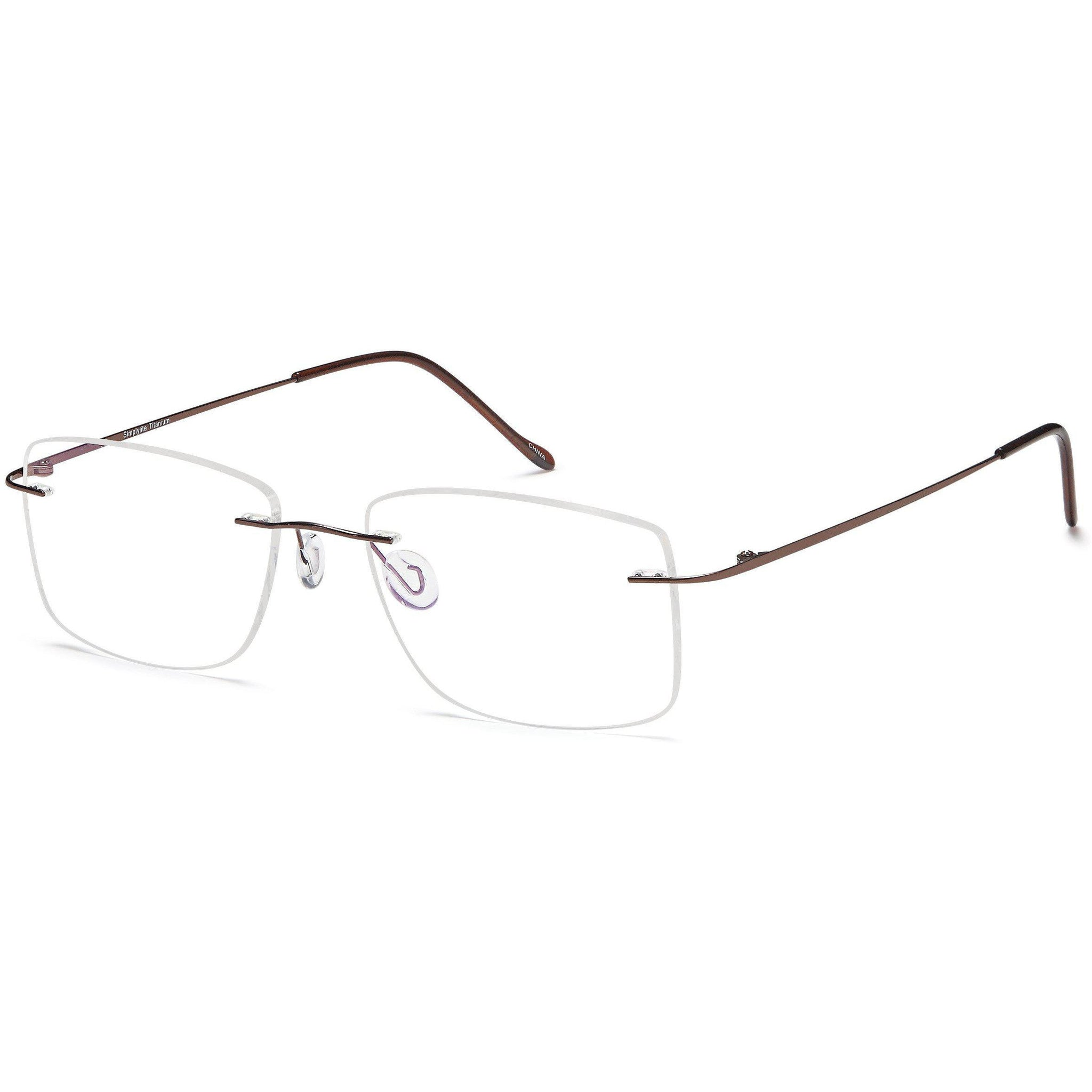 Feather Prescription Glasses SL 703 Eyeglasses Frames