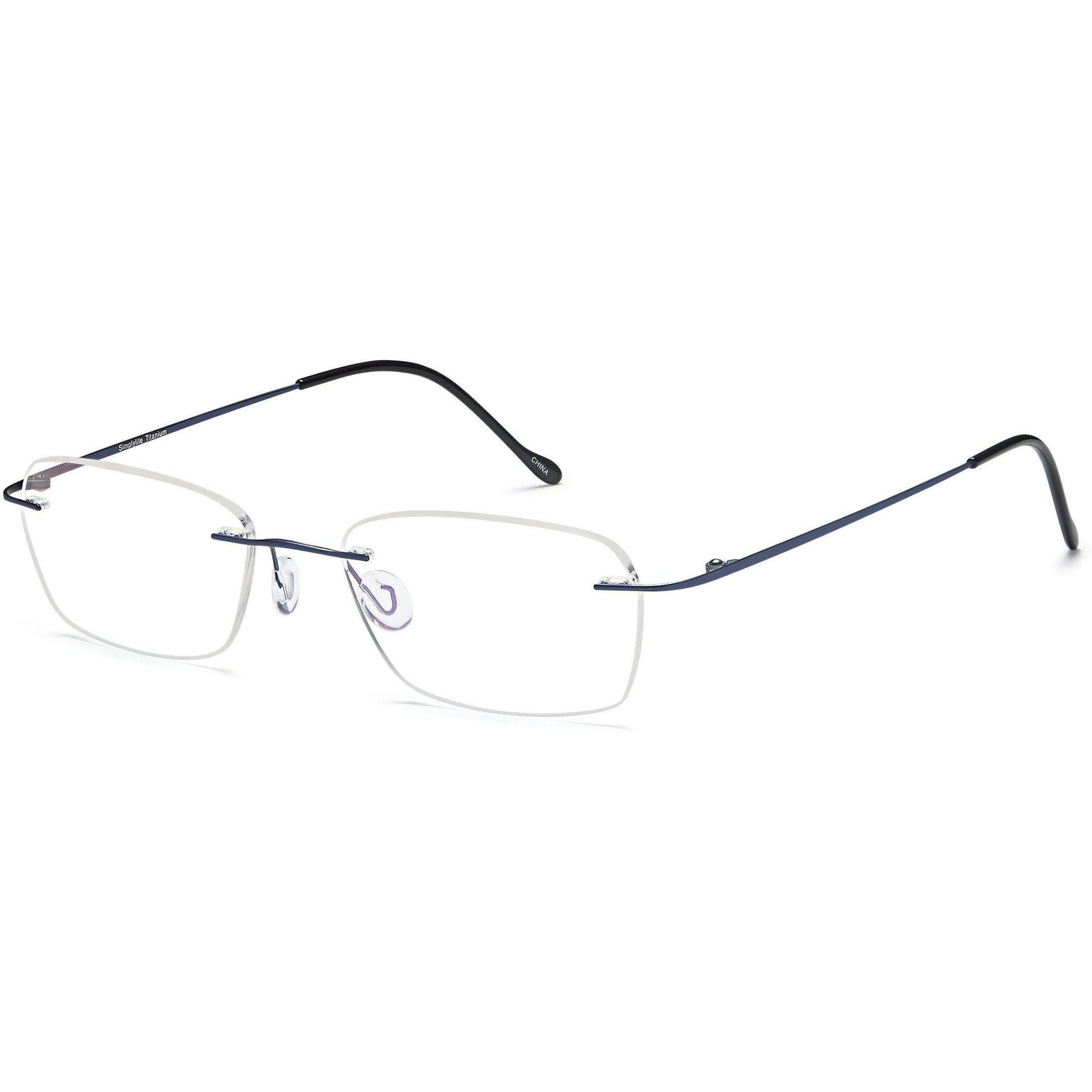 Feather Prescription Glasses SL 706 Eyeglasses Frames