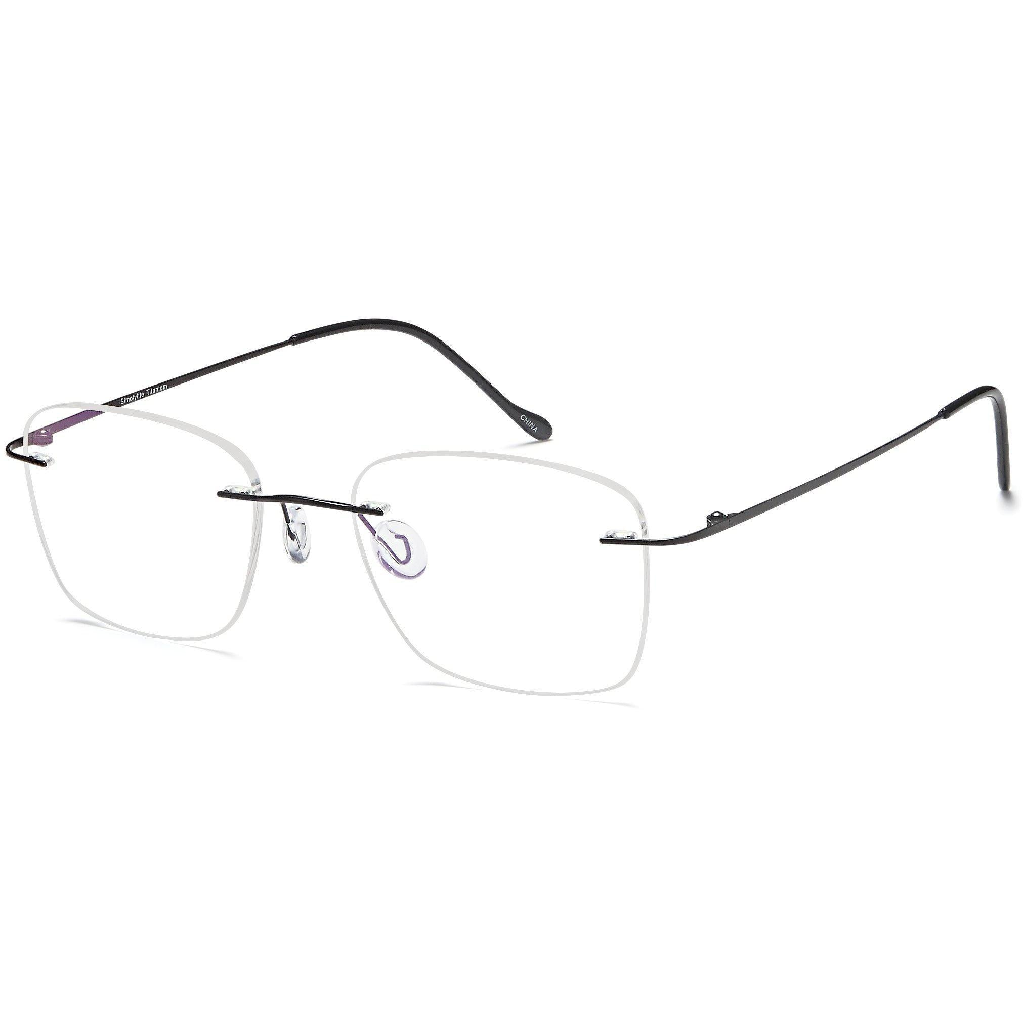 Feather Prescription Glasses SL 707 Eyeglasses Frames