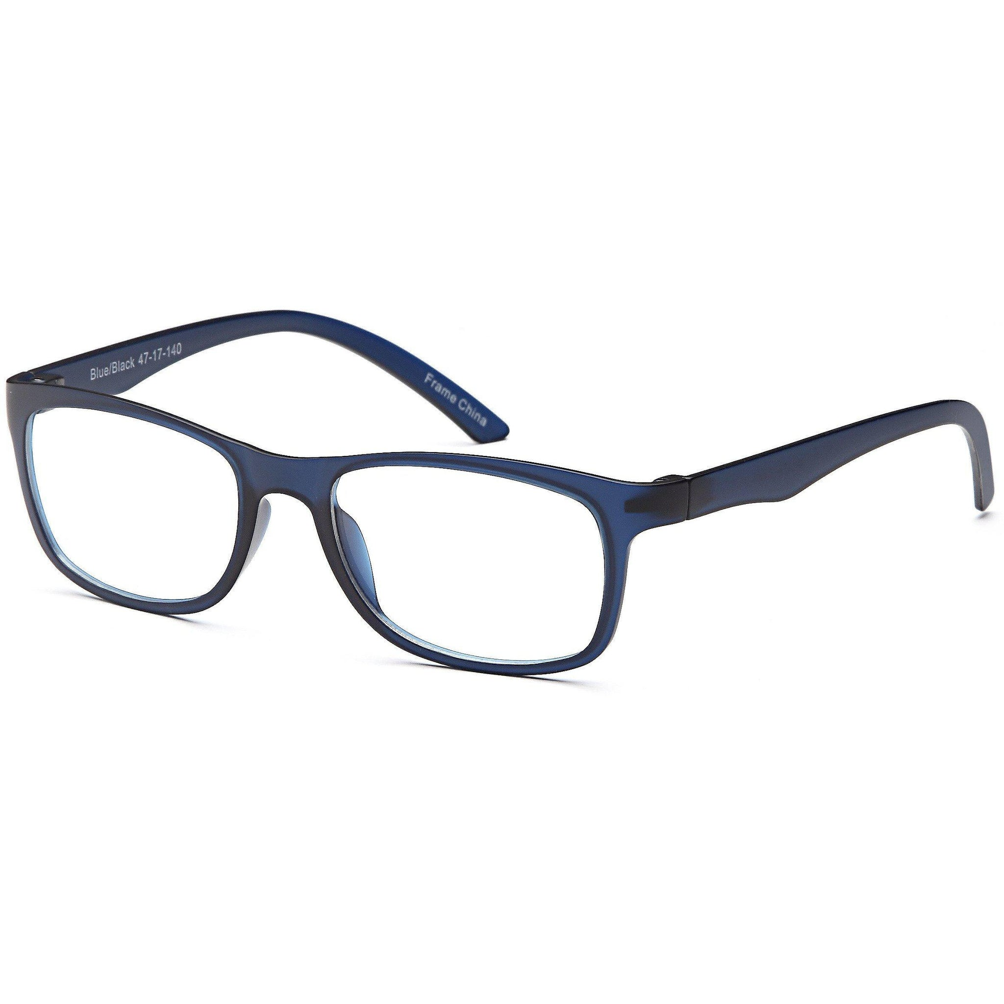 The Icons Prescription Glasses SPLIT A Eyeglasses Frame